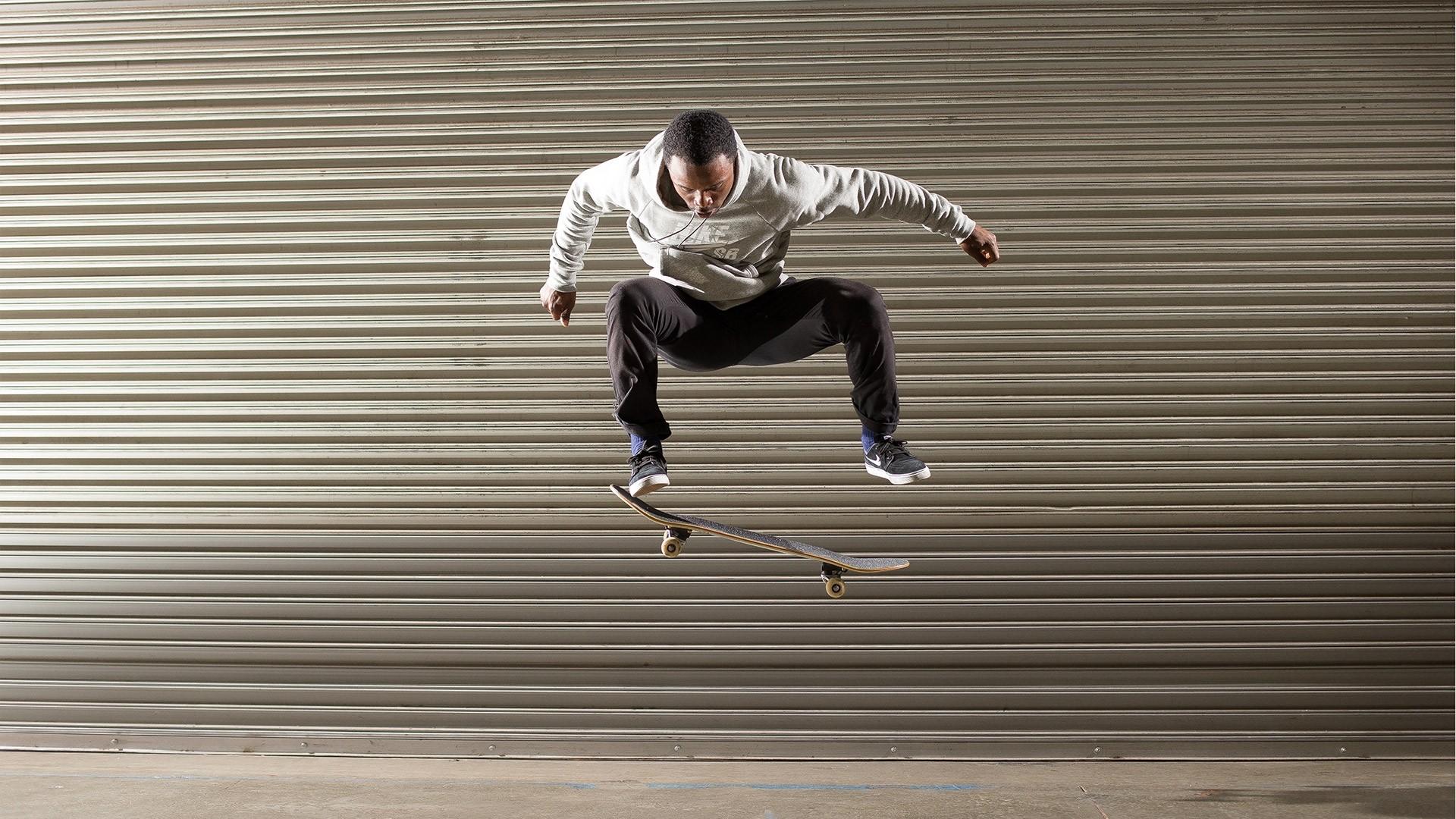 Skateboard Wallpaper for pc