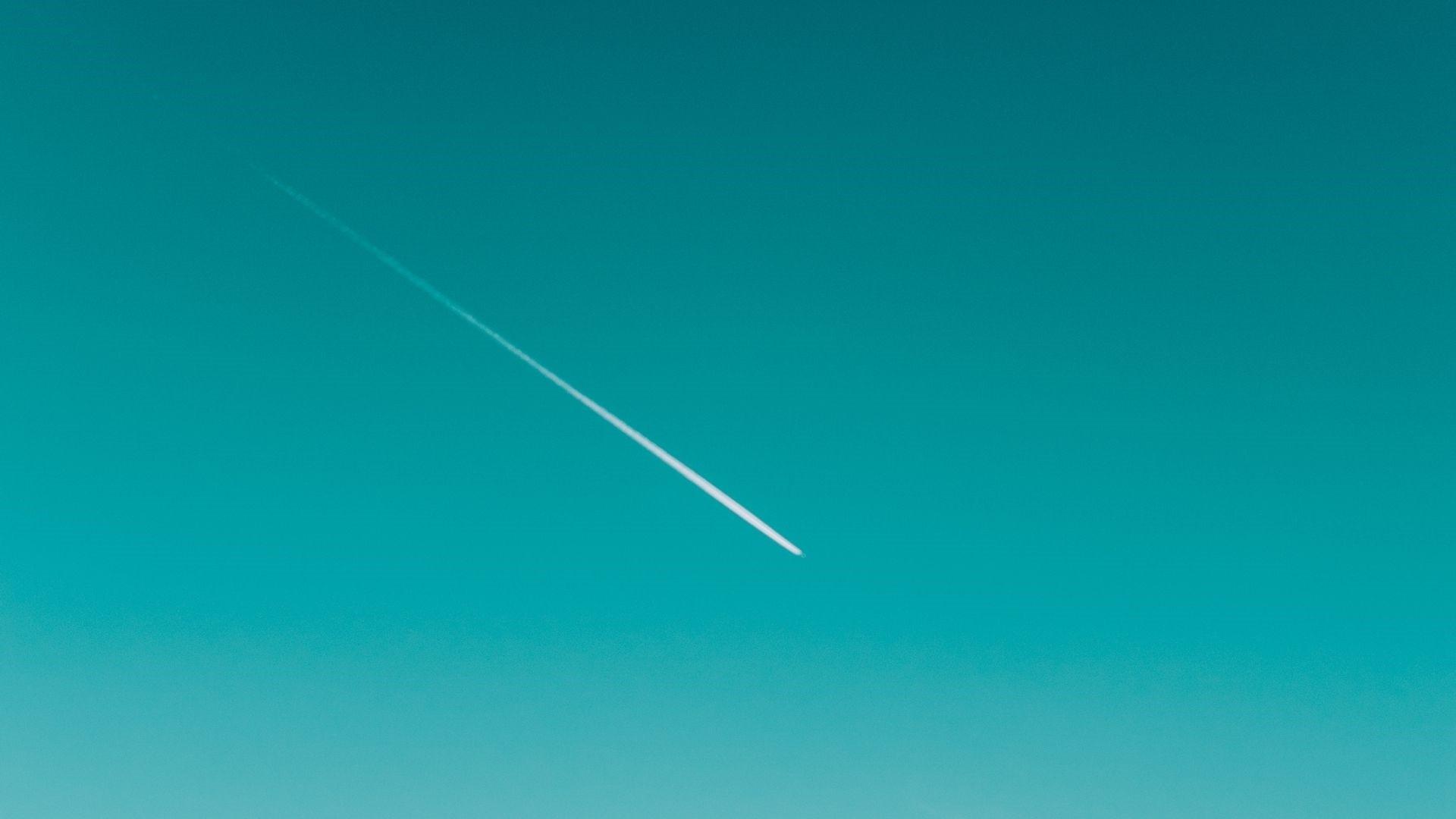 Sky Minimalist hd wallpaper download