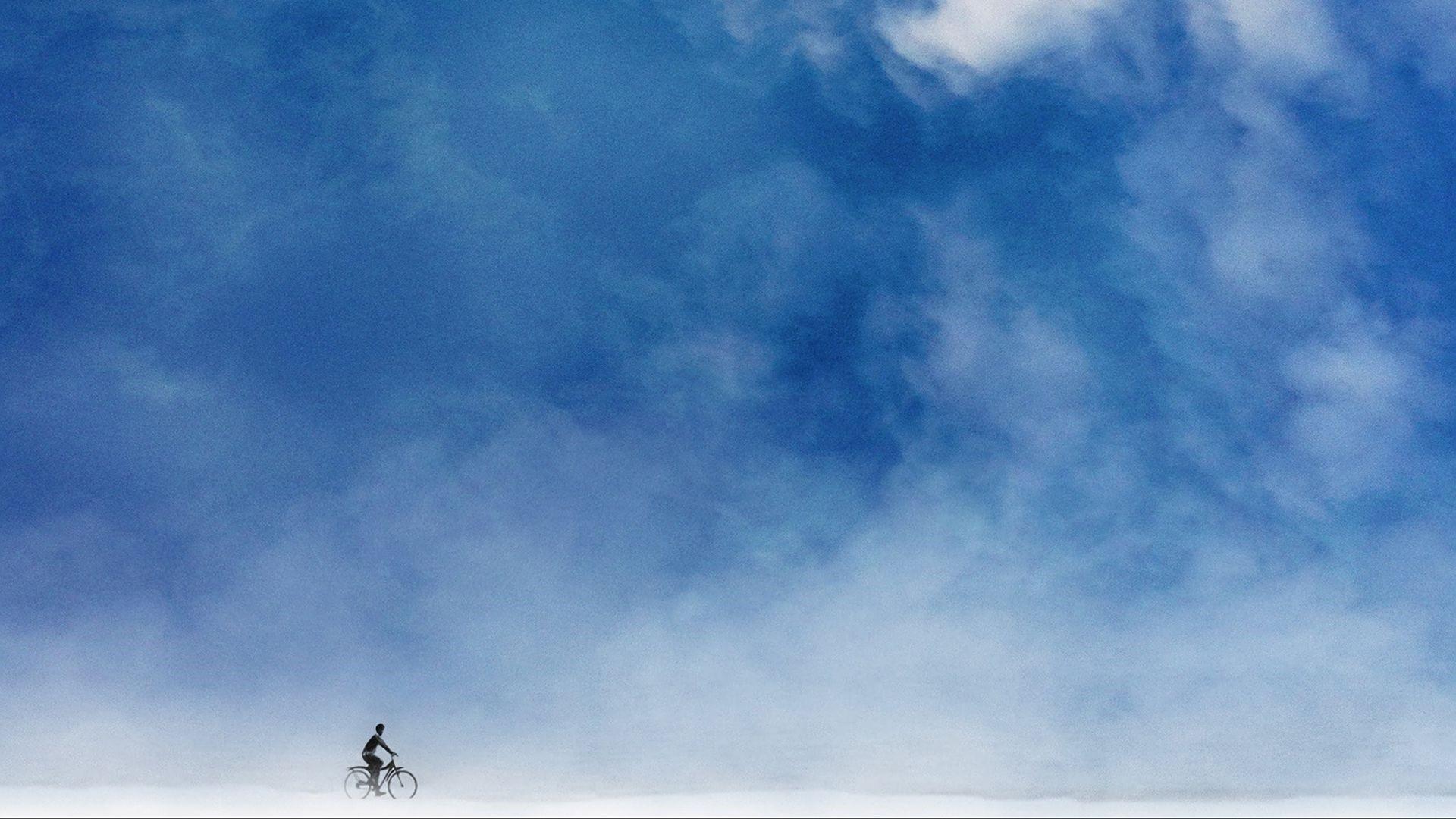 Sky Minimalist Download Wallpaper