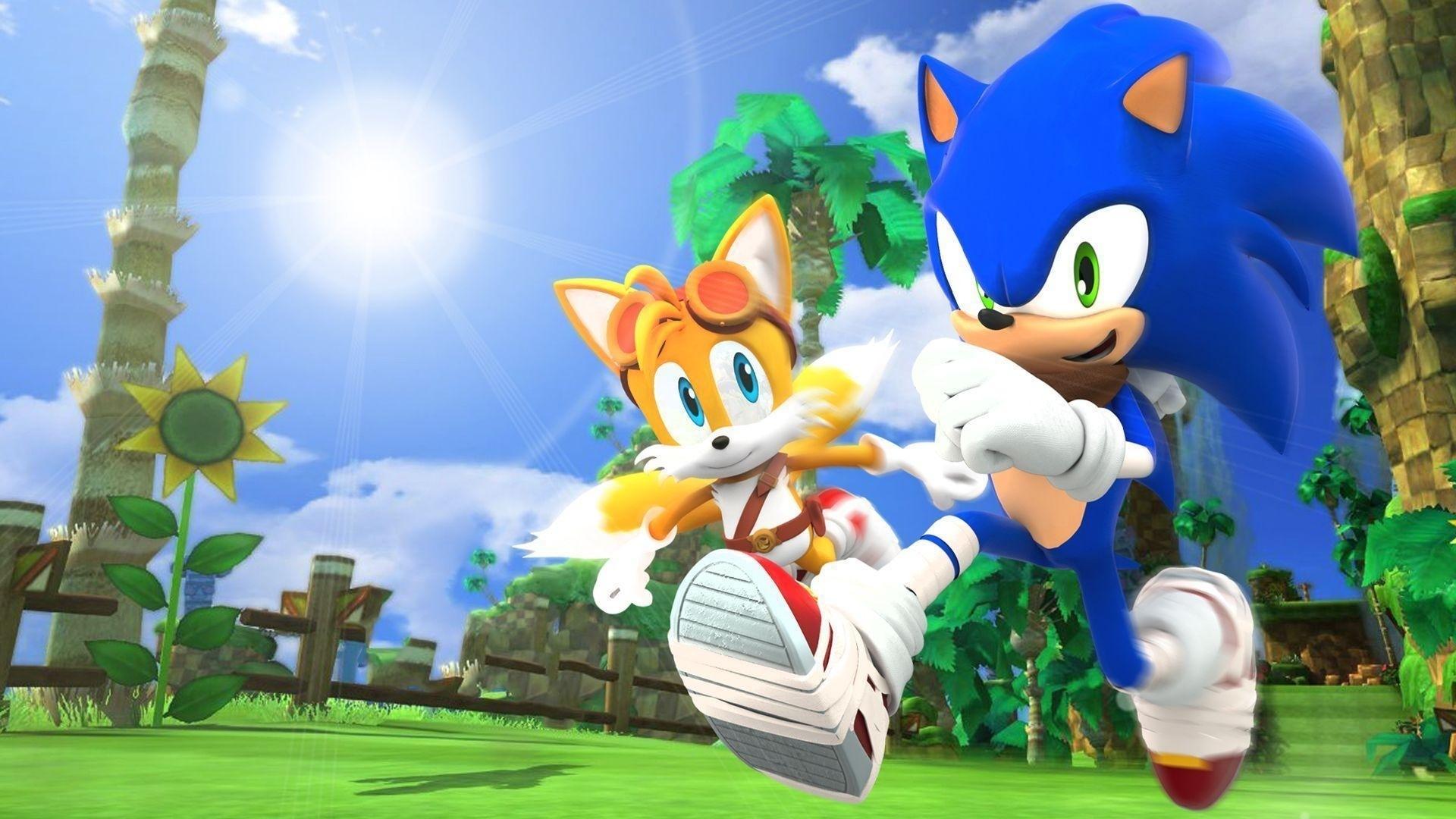 Sonic Image