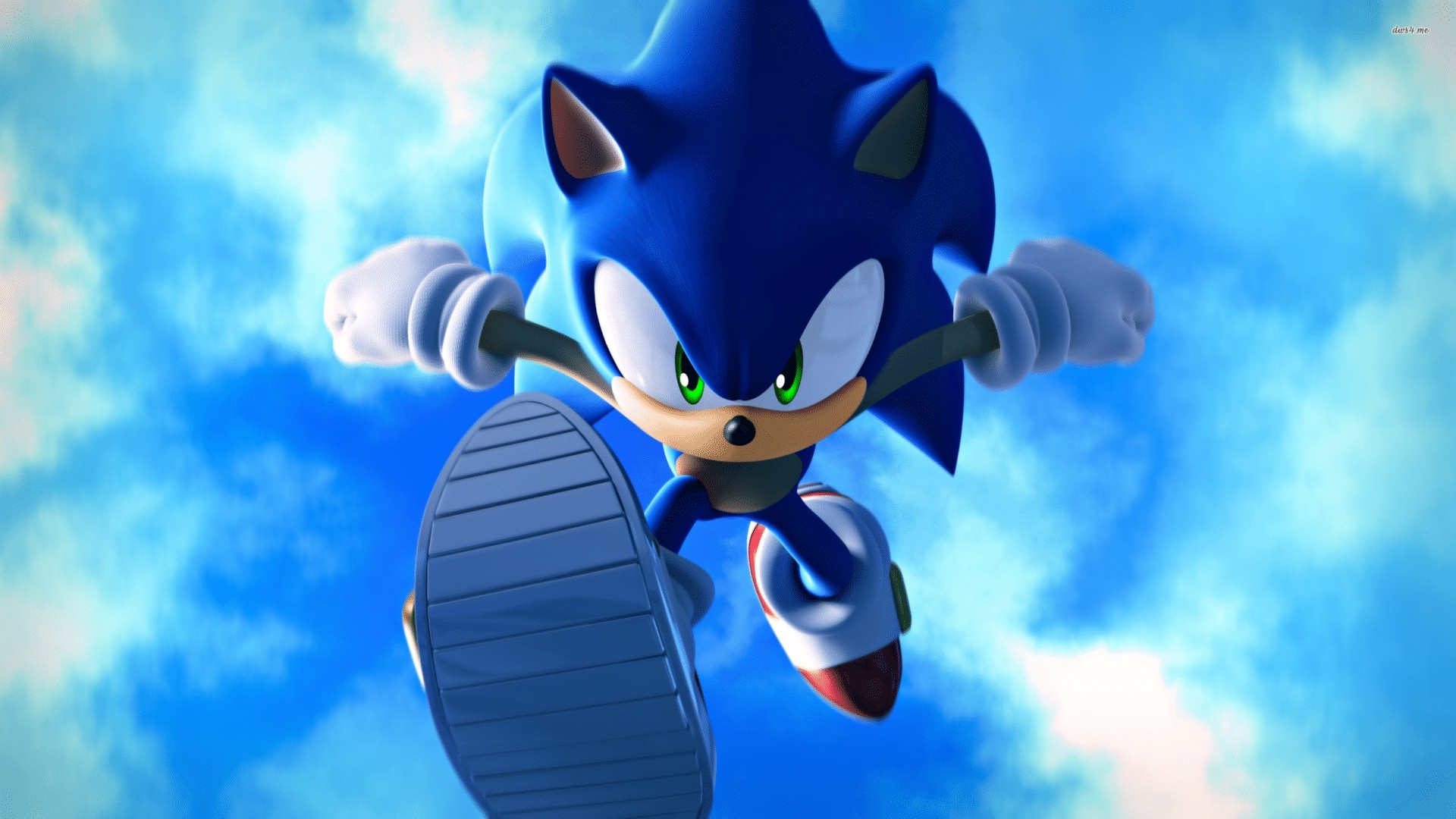 Sonic HD Download