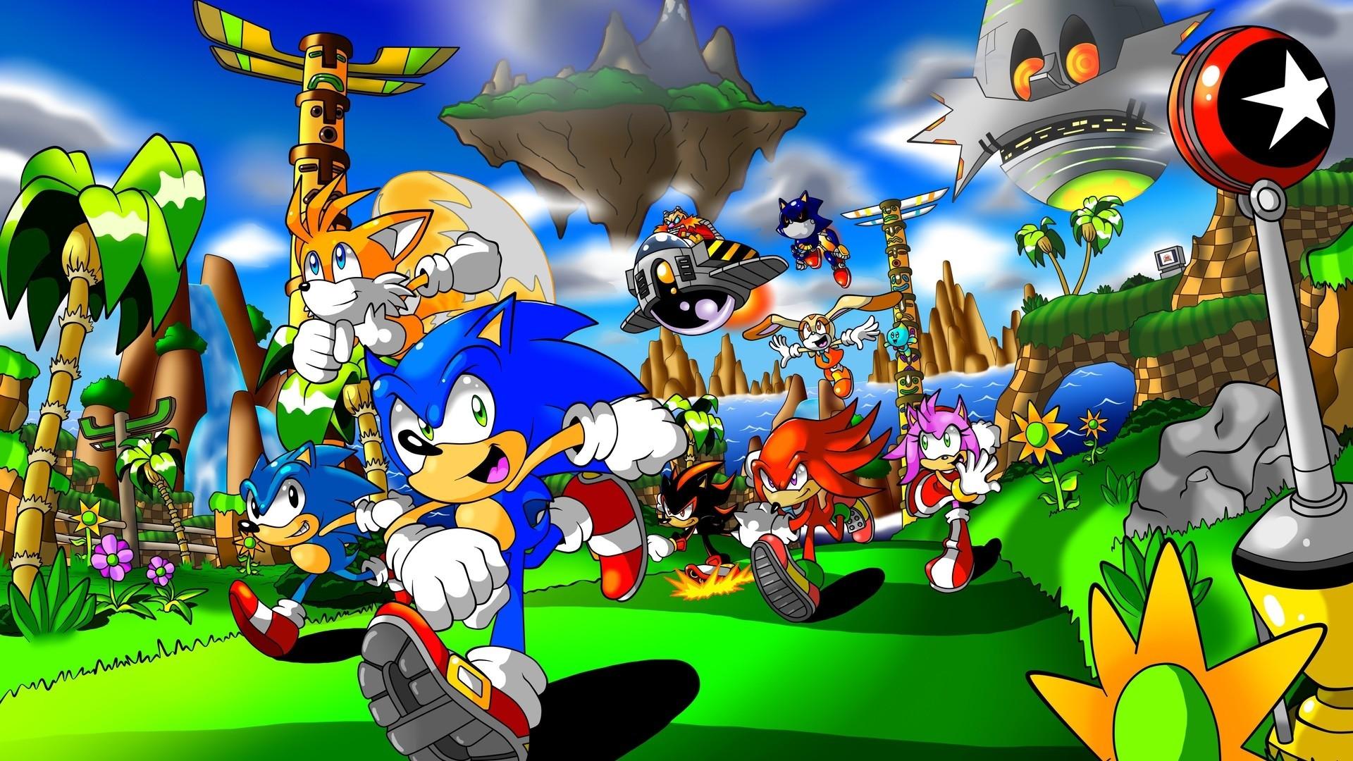 Sonic Pic