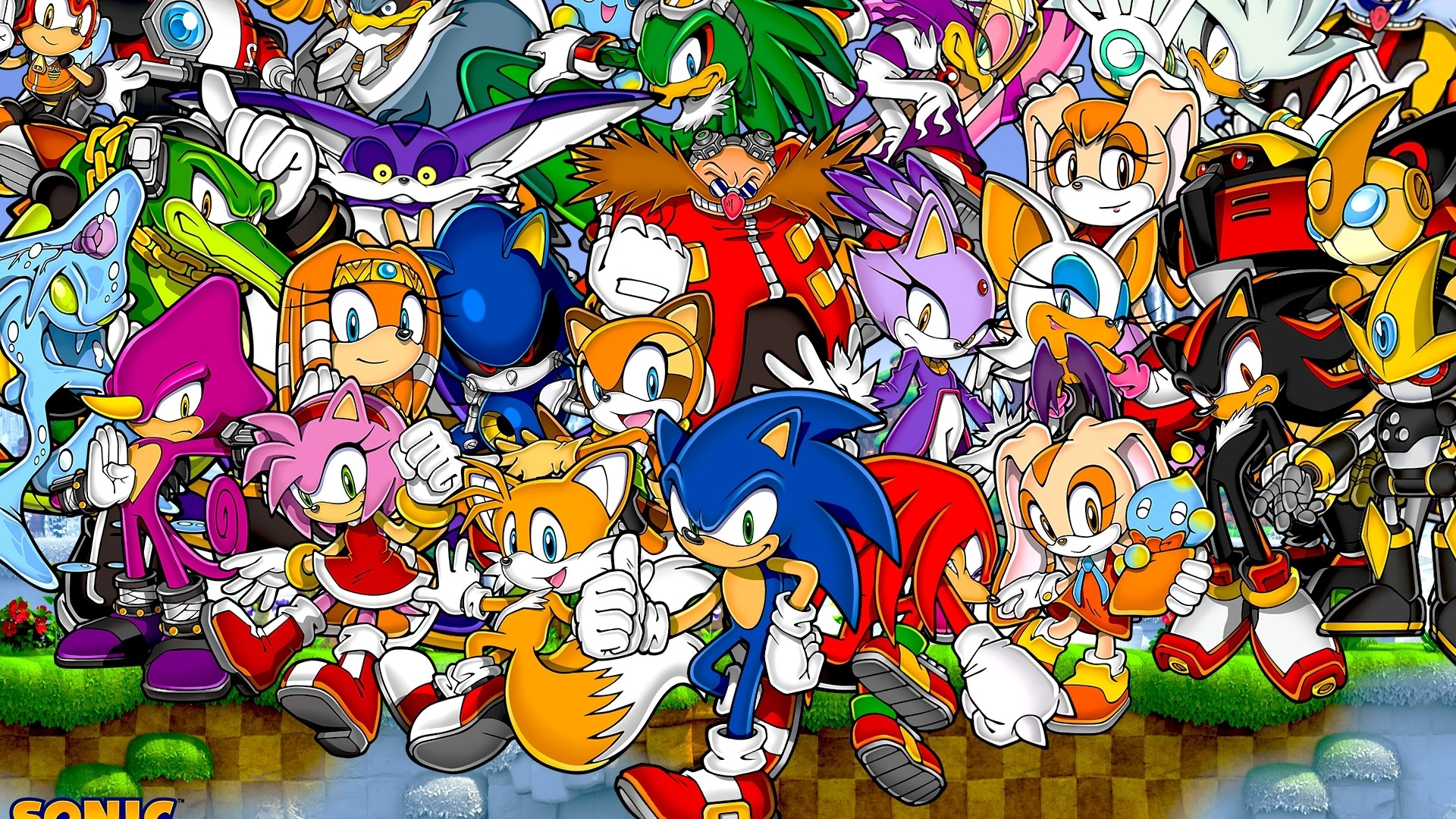 Sonic Picture