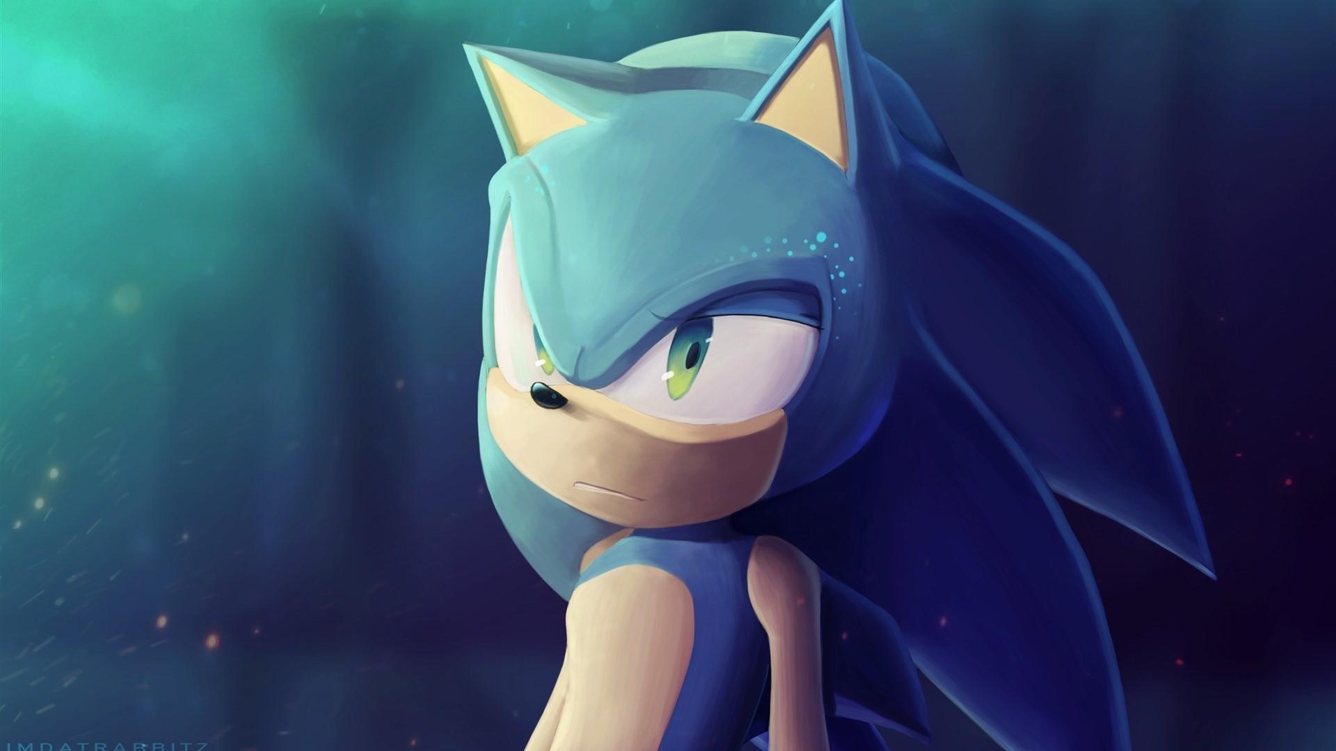 Sonic Download Wallpaper