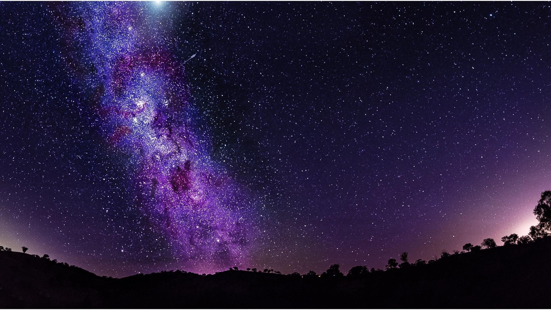 Stars Wallpaper for pc