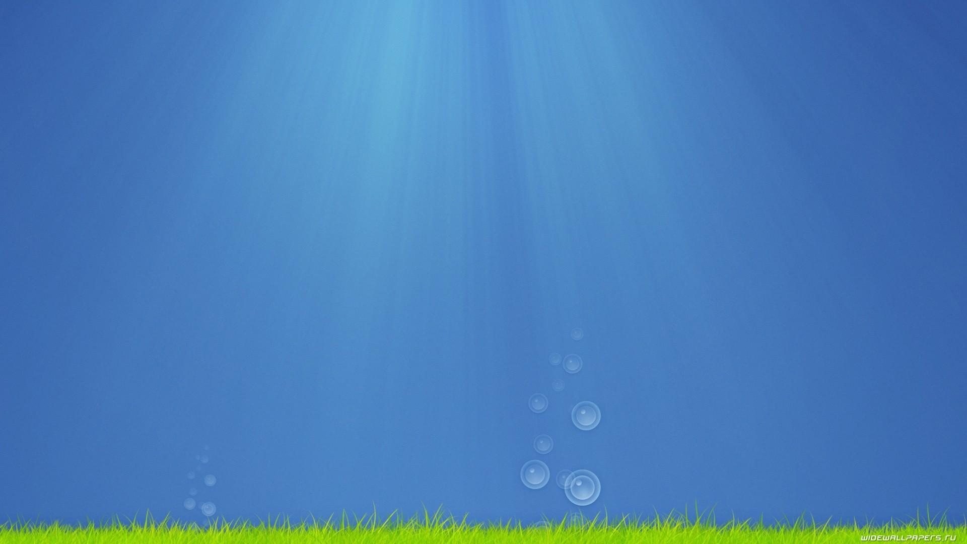 Water Minimalist Desktop wallpaper