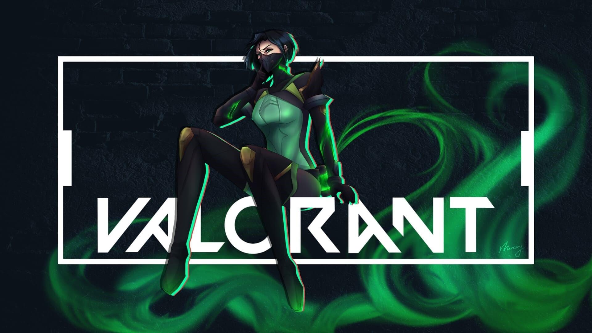 Valorant Picture