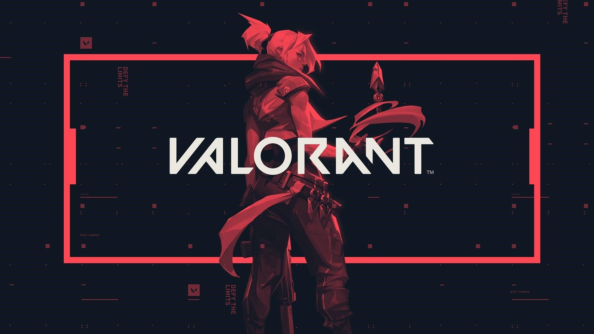 Valorant Wallpaper for pc