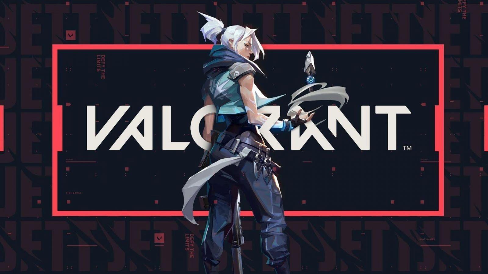 Valorant Desktop Wallpaper