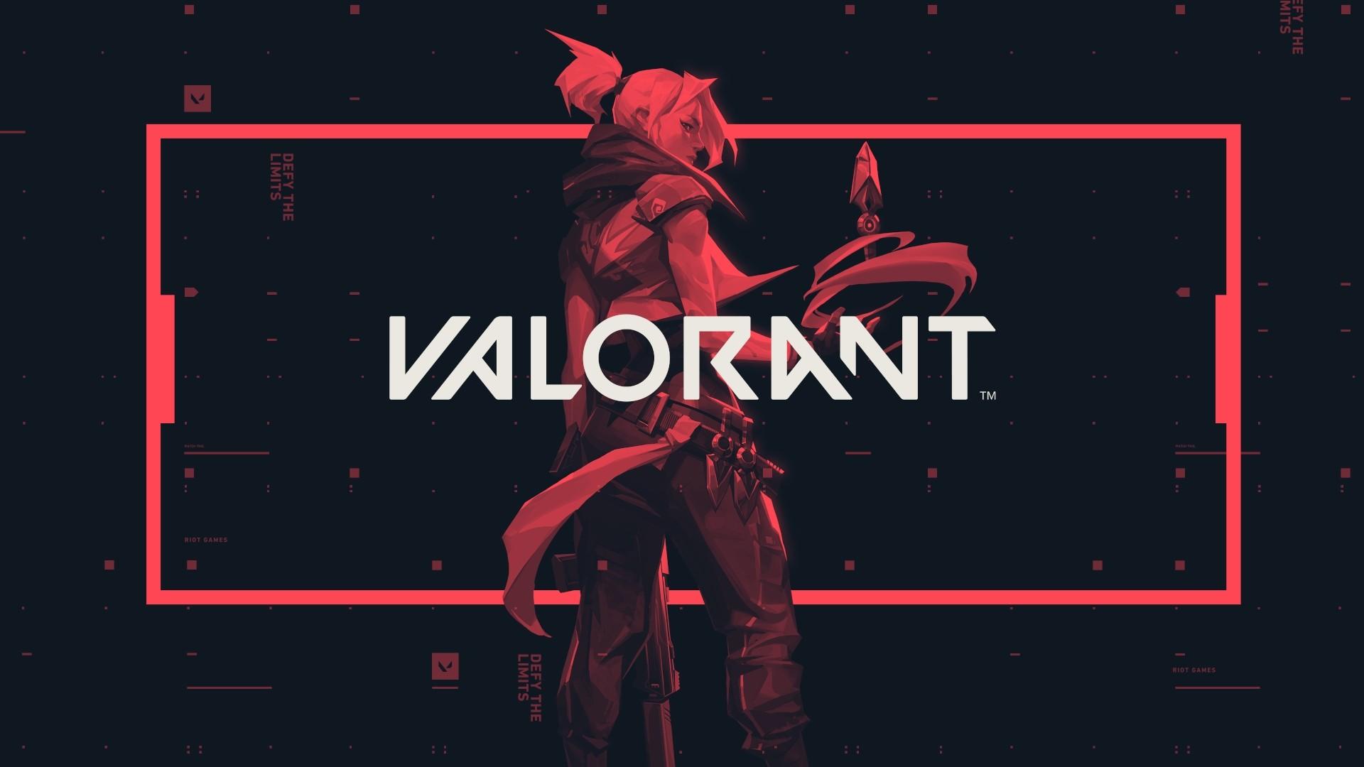 Valorant HD Download