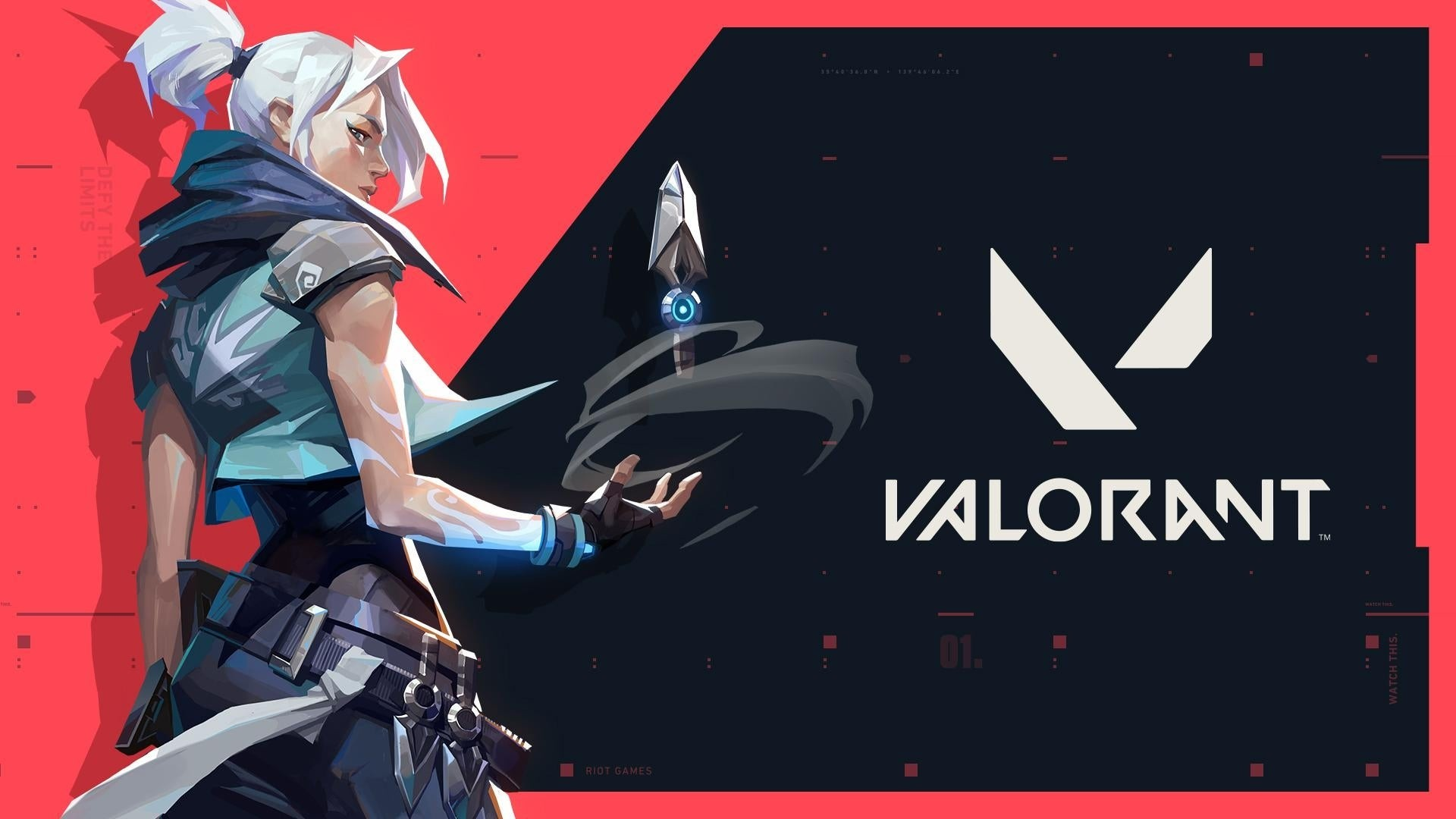 Valorant Download Wallpaper