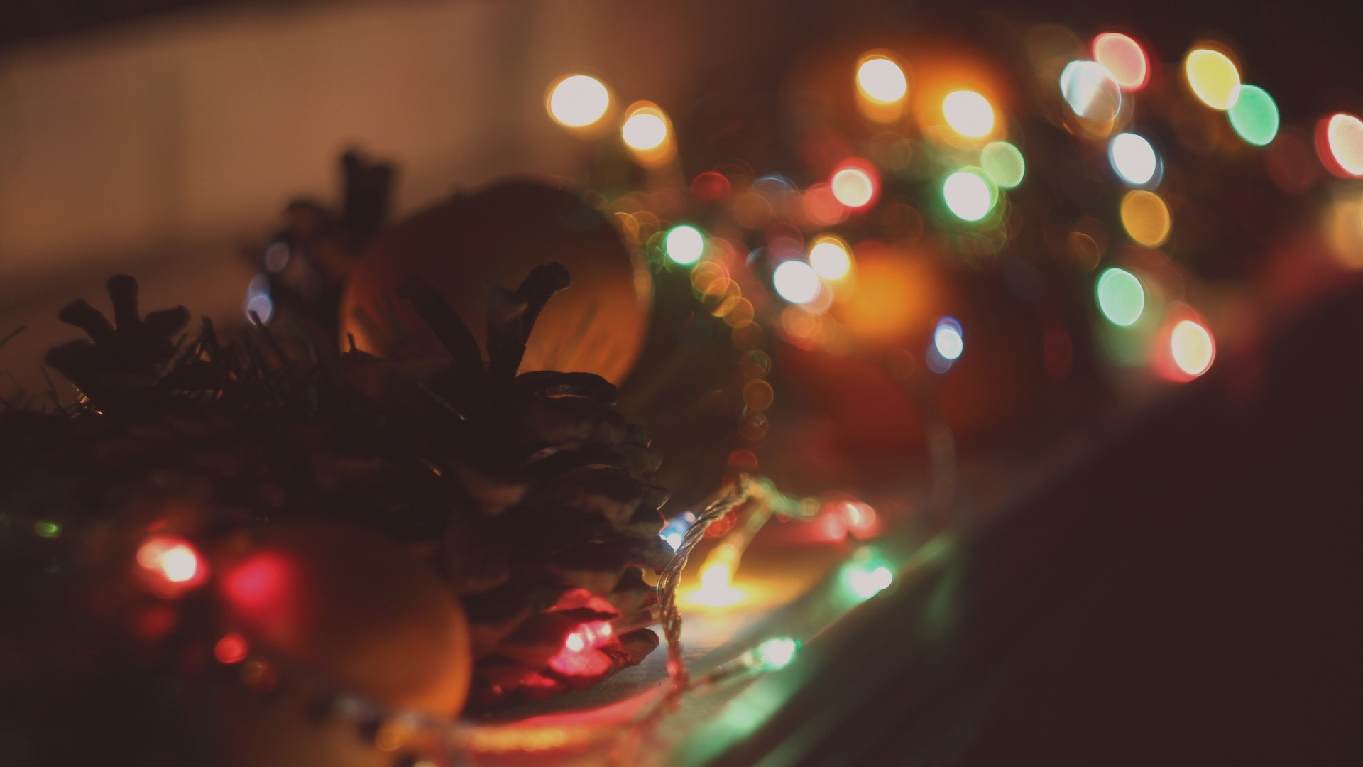 Aesthetic Christmas hd wallpaper download