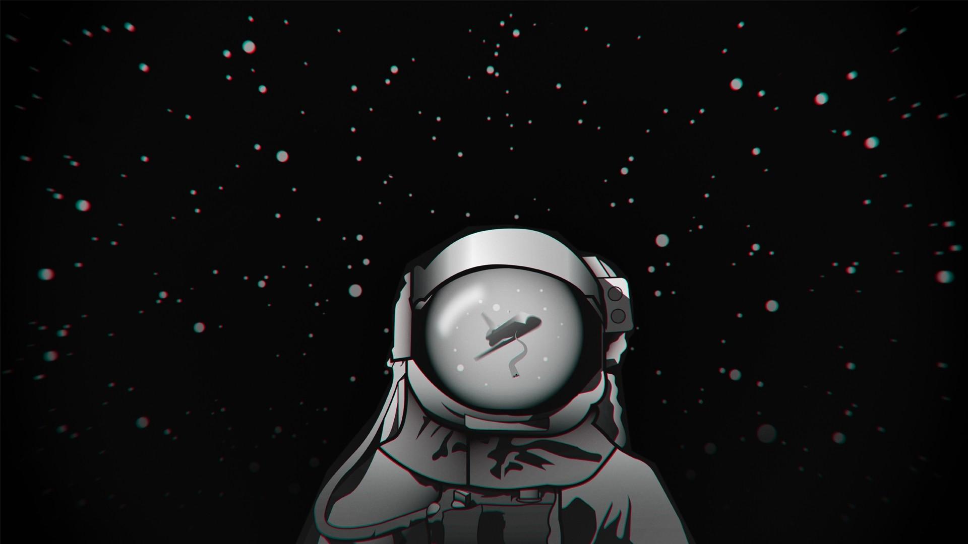 Astronaut Pic