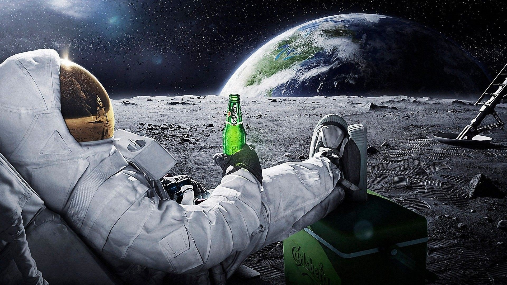 Astronaut Picture