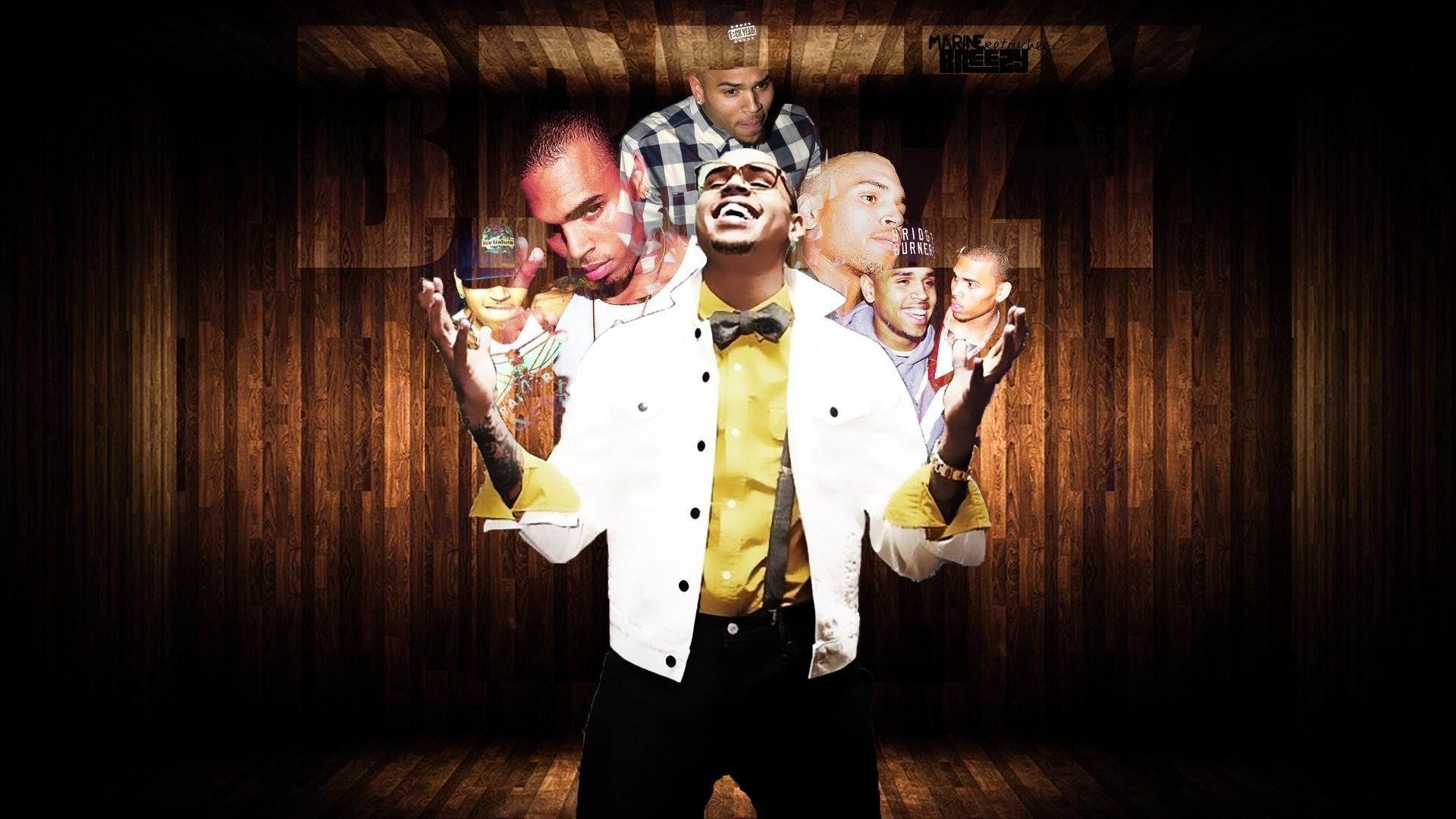 Chris Brown Wallpaper Picture hd