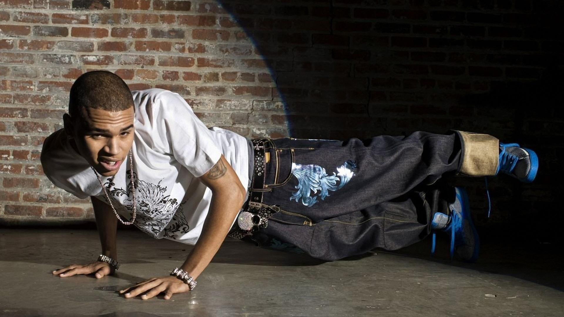 Chris Brown hd wallpaper download