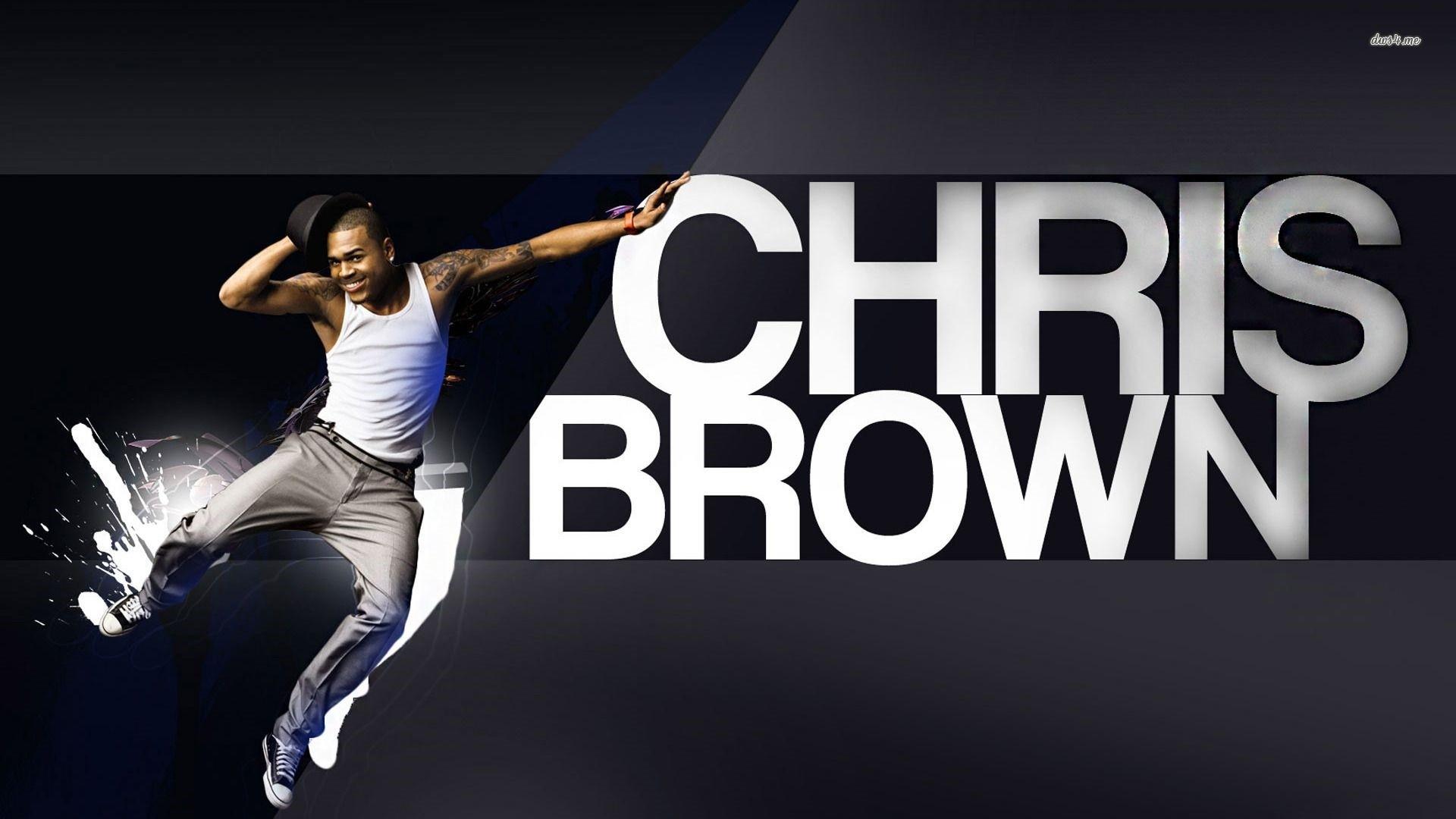 Chris Brown Pic