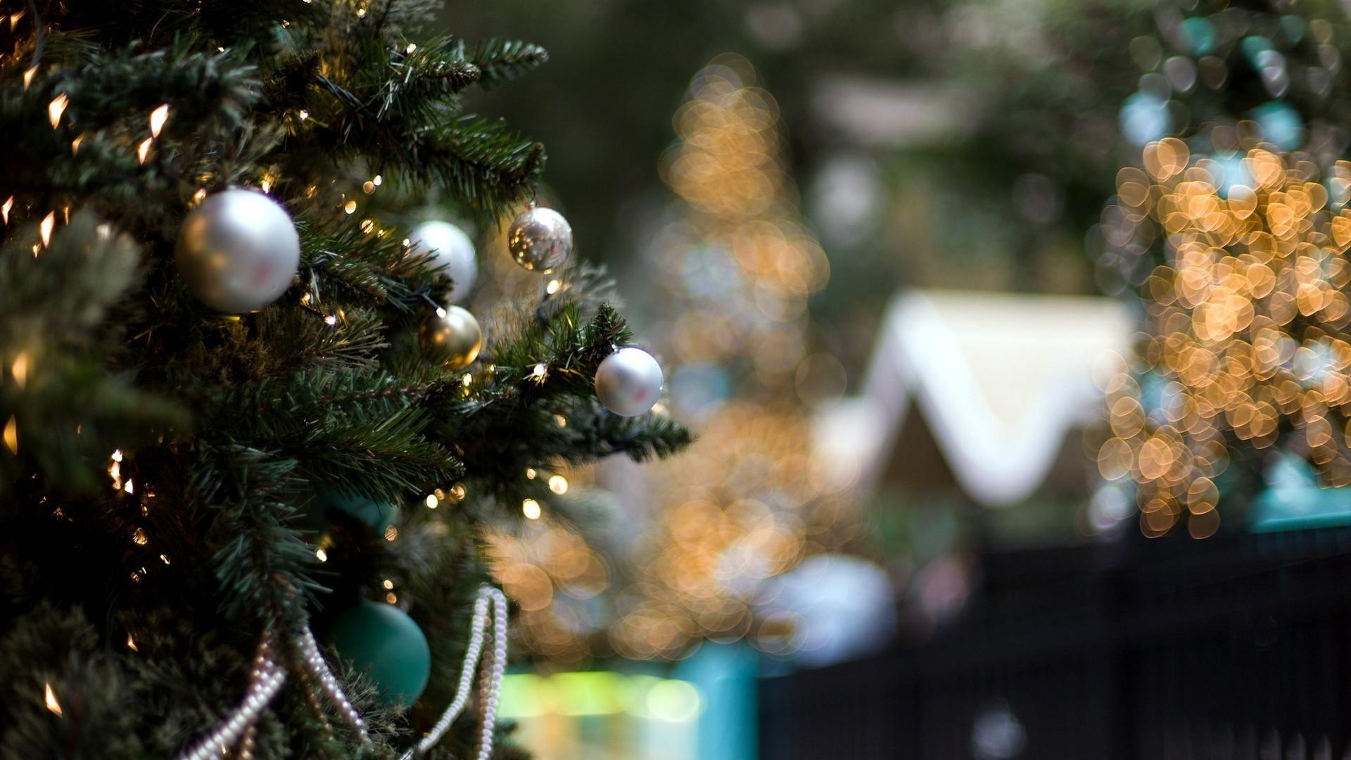 Christmas Tree High Quality