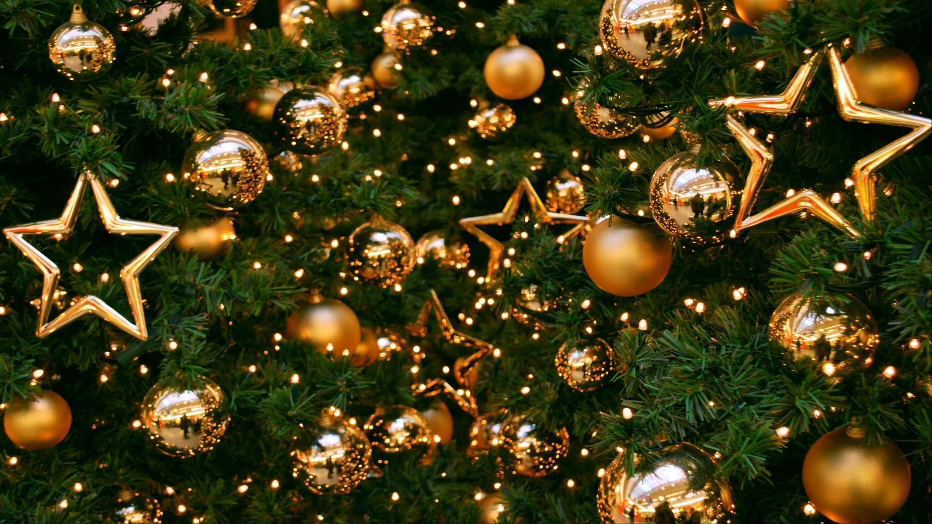 Christmas Tree hd wallpaper download
