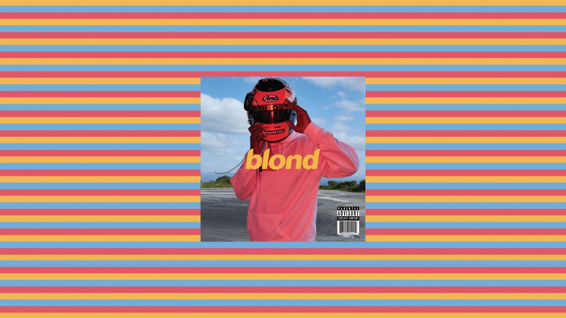 Frank Ocean Wallpaper and Background