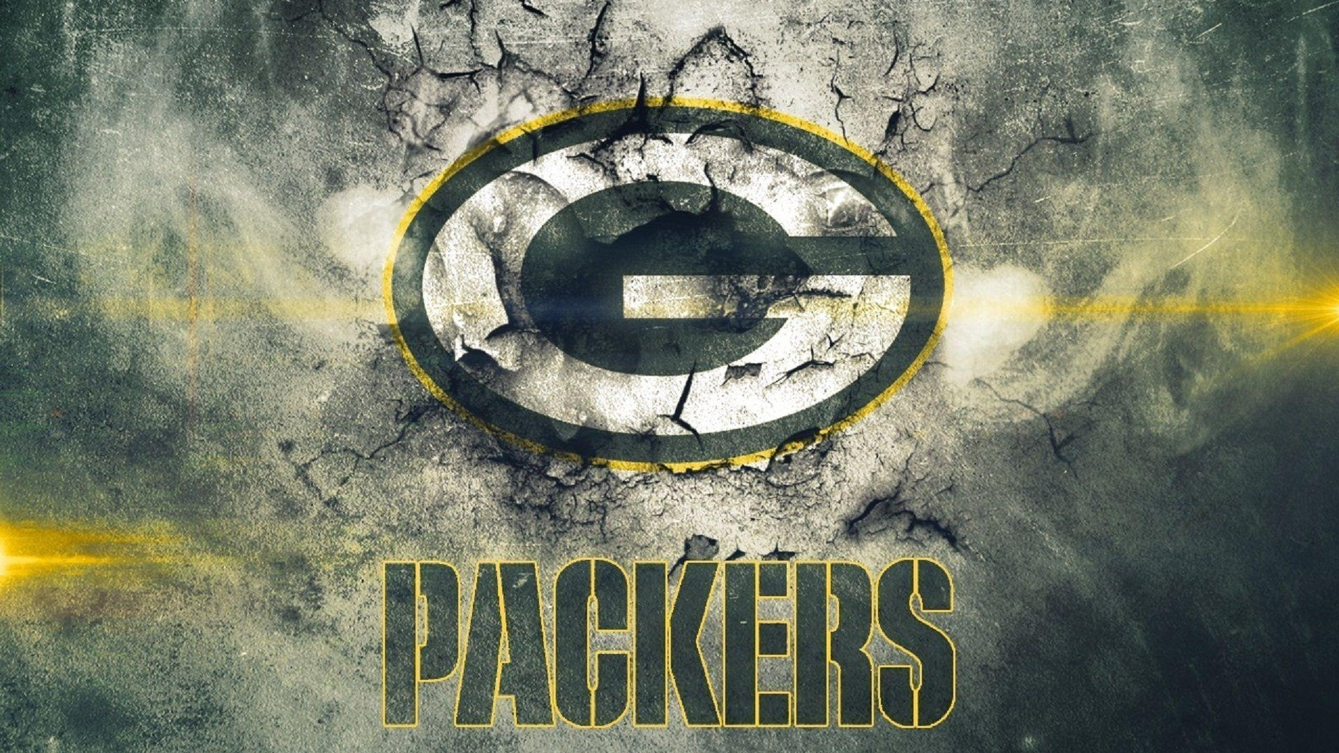 Green Bay Packers Wallpaper theme