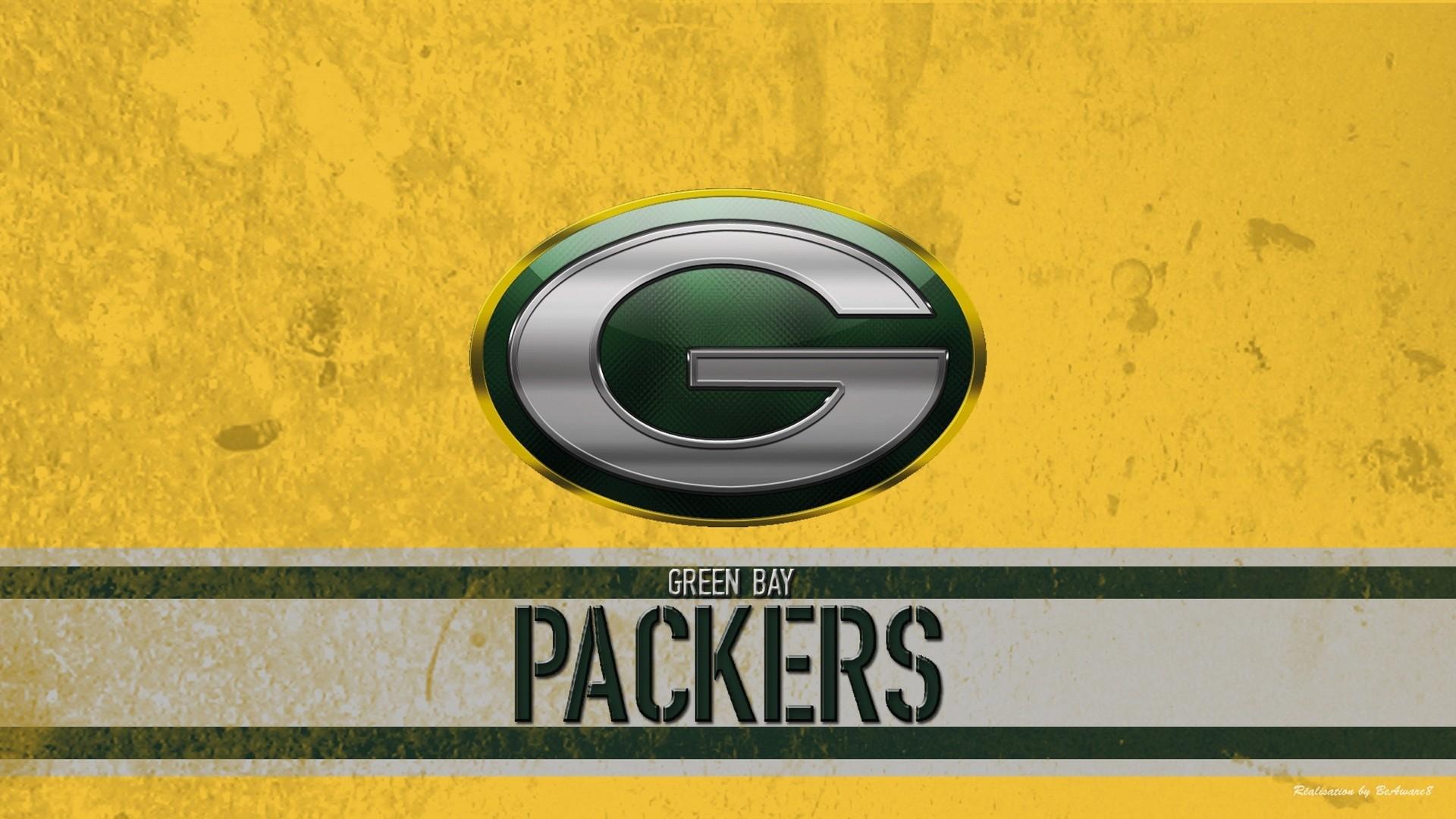 Green Bay Packers hd desktop wallpaper