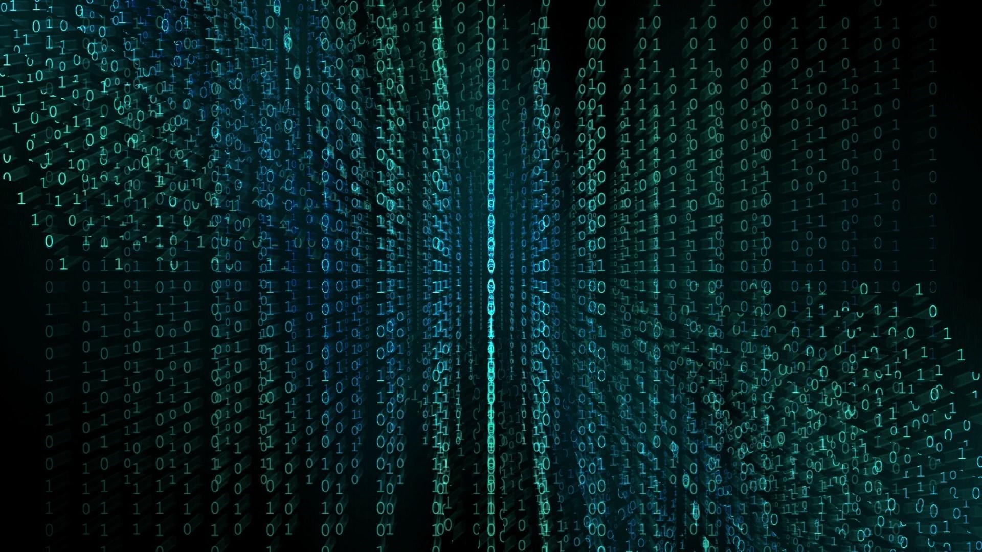 Hacker HD Wallpaper
