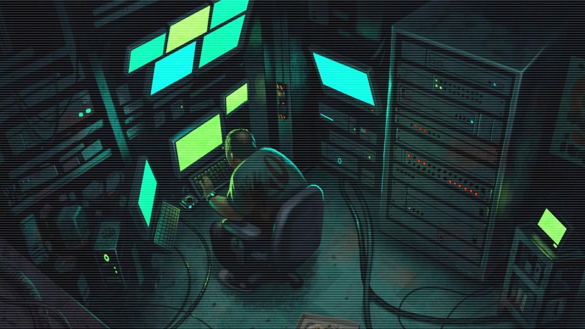 Hacker Wallpaper for pc
