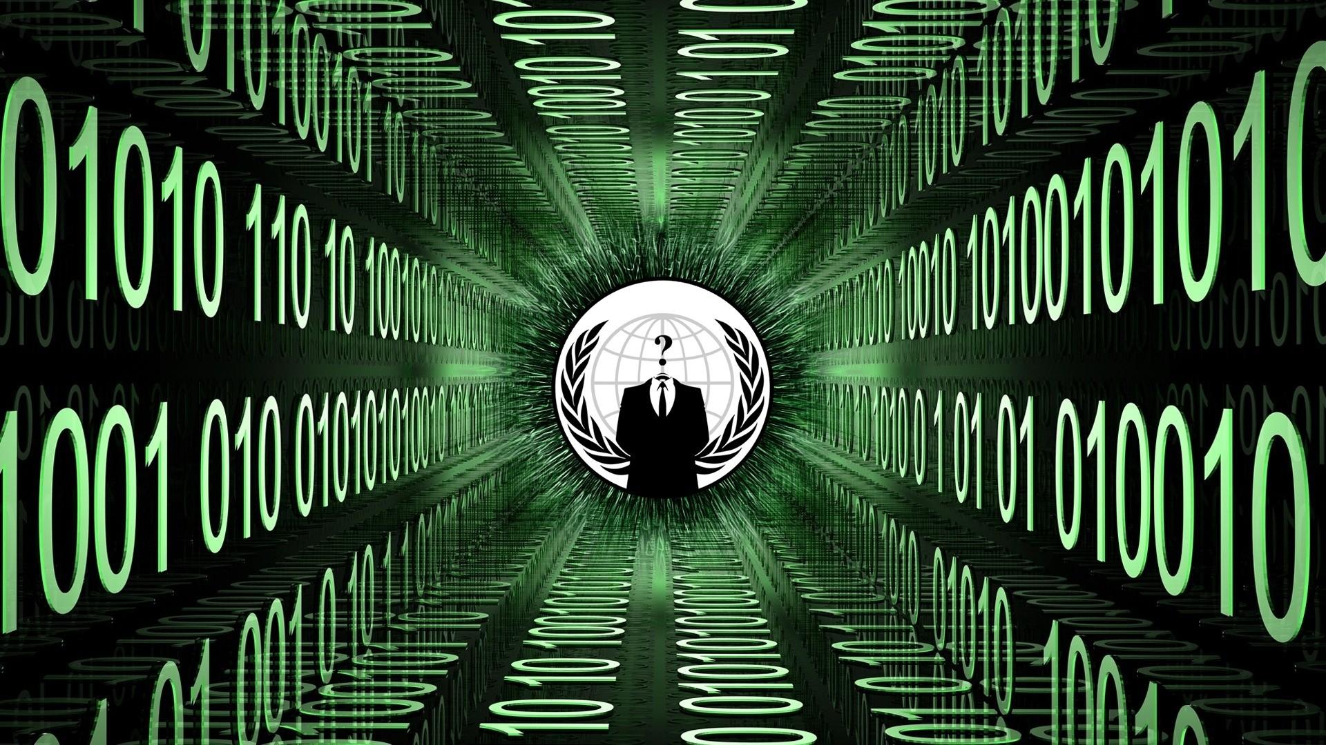 Hacker hd desktop wallpaper