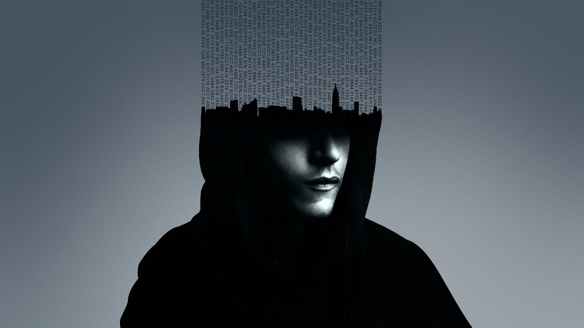 Hacker Background