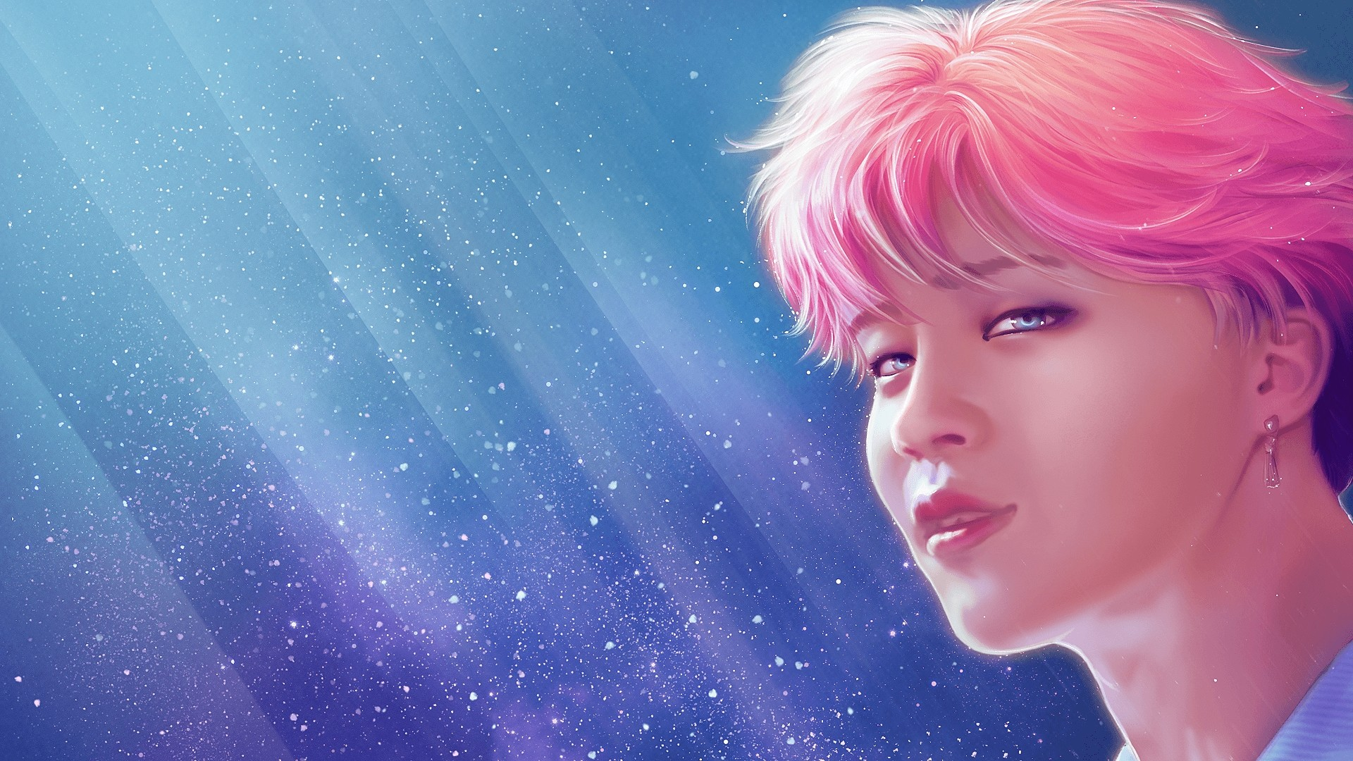 Jimin hd desktop wallpaper