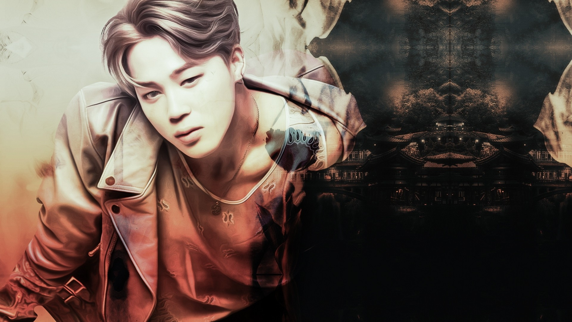 Jimin Background