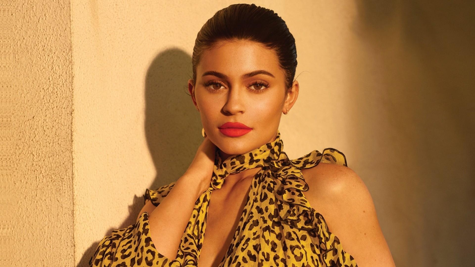 Kylie Jenner High Quality