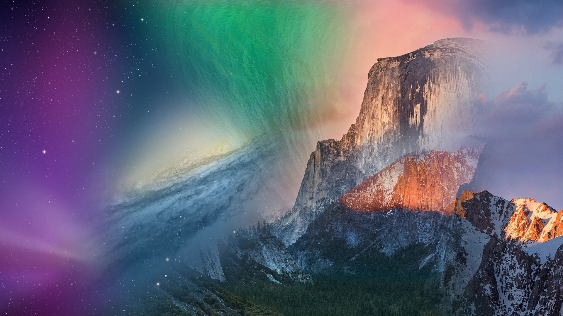 Macbook Pro PC Wallpaper