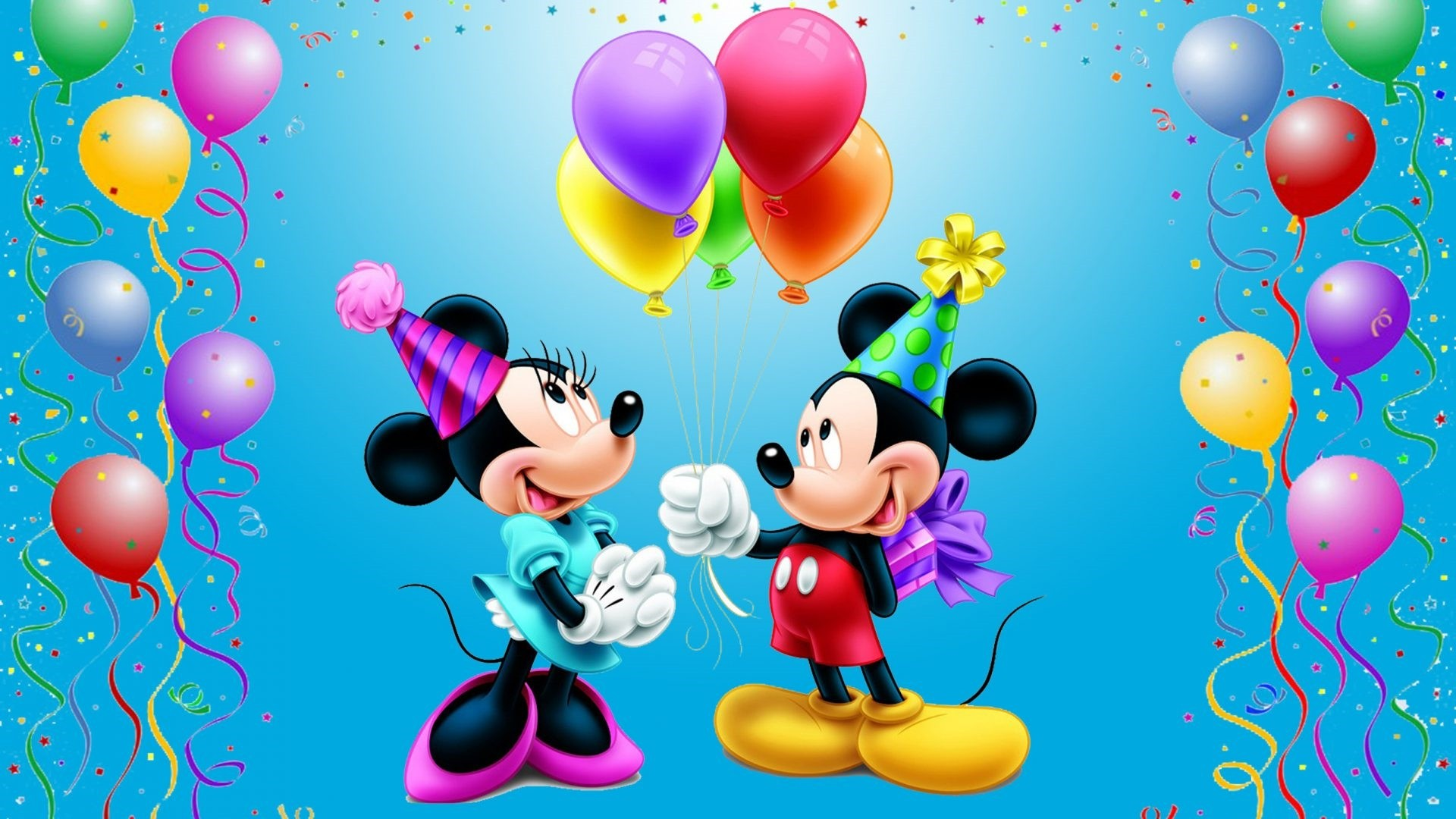 Minnie Mouse HD Download