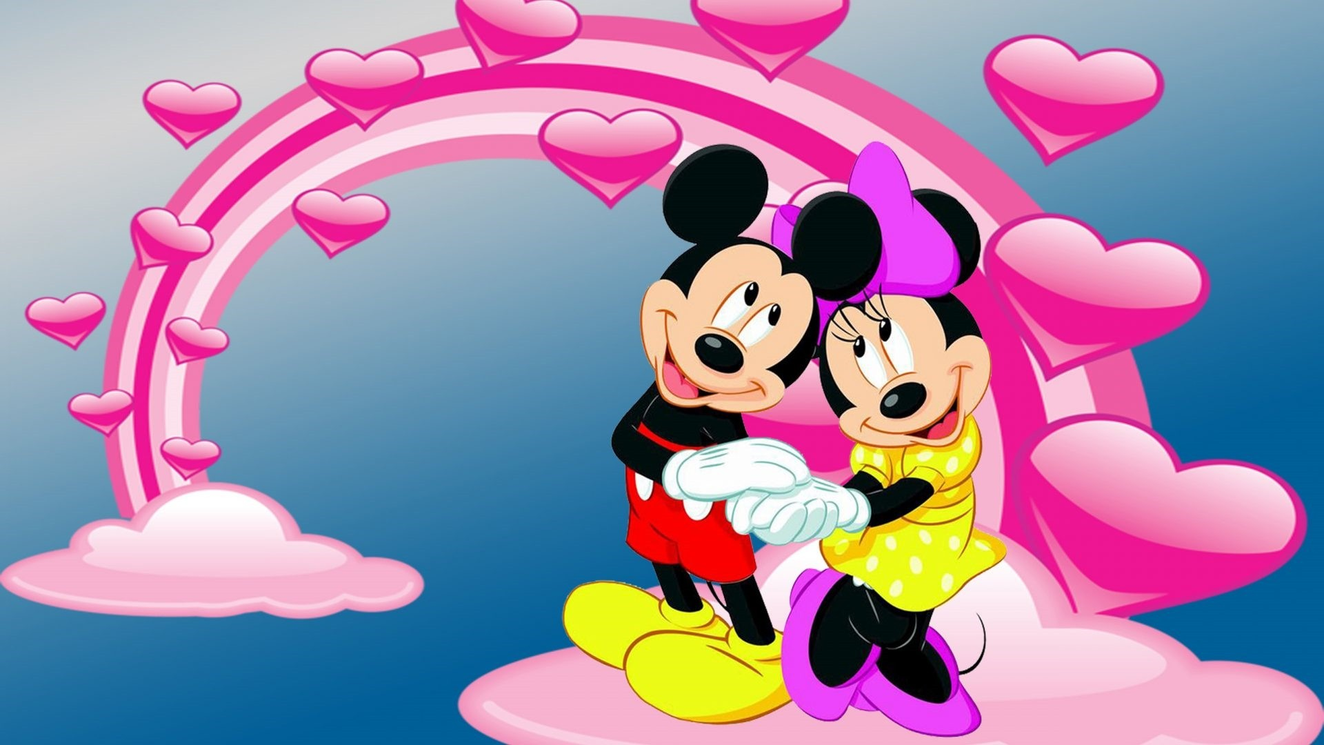 Minnie Mouse Picture