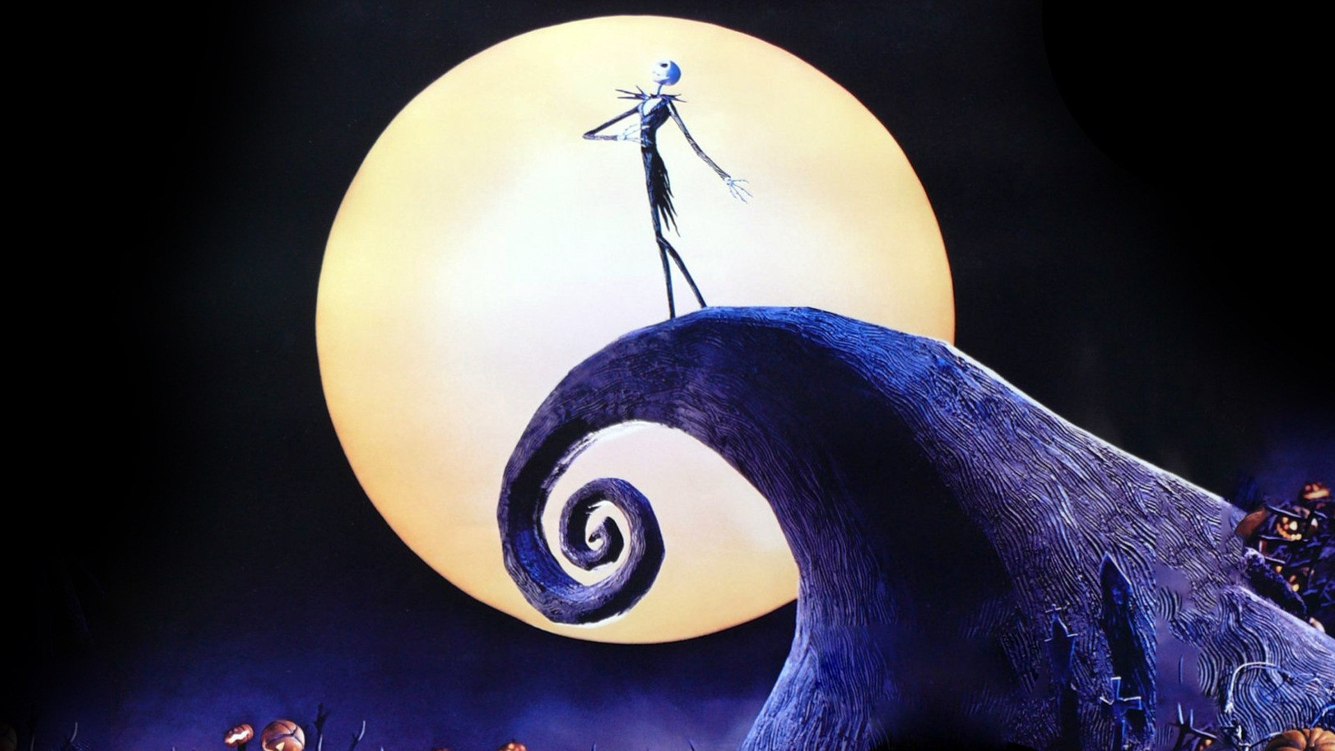 Nightmare Before Christmas Picture