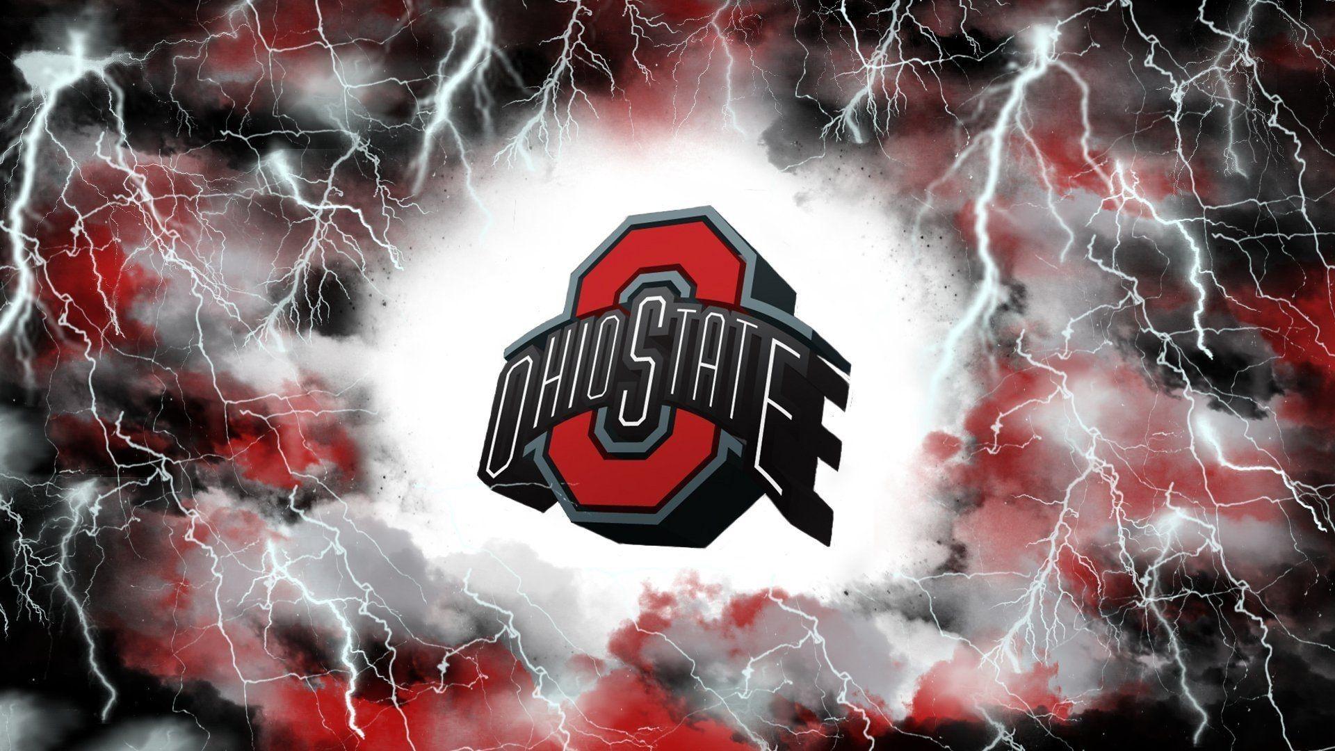 Ohio State Full HD Wallpaper