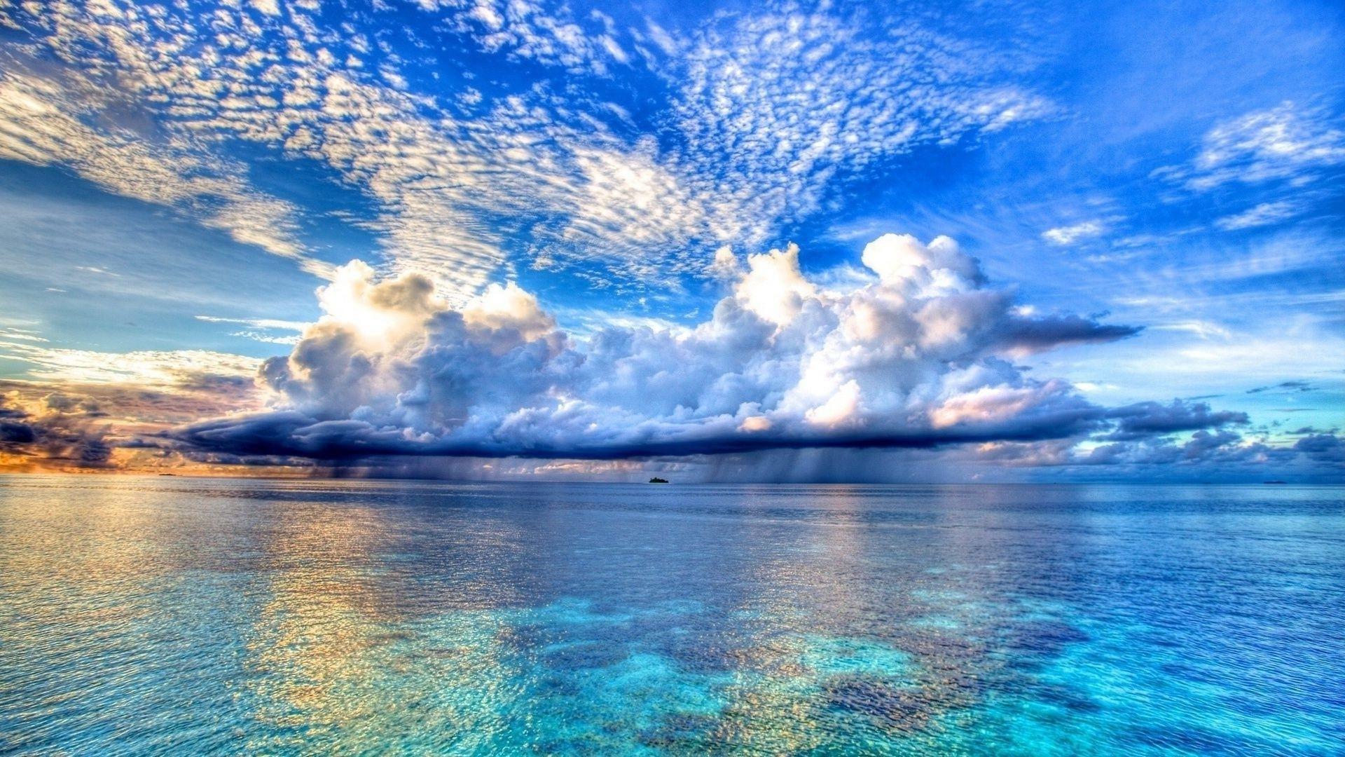 Scenery HD Wallpaper