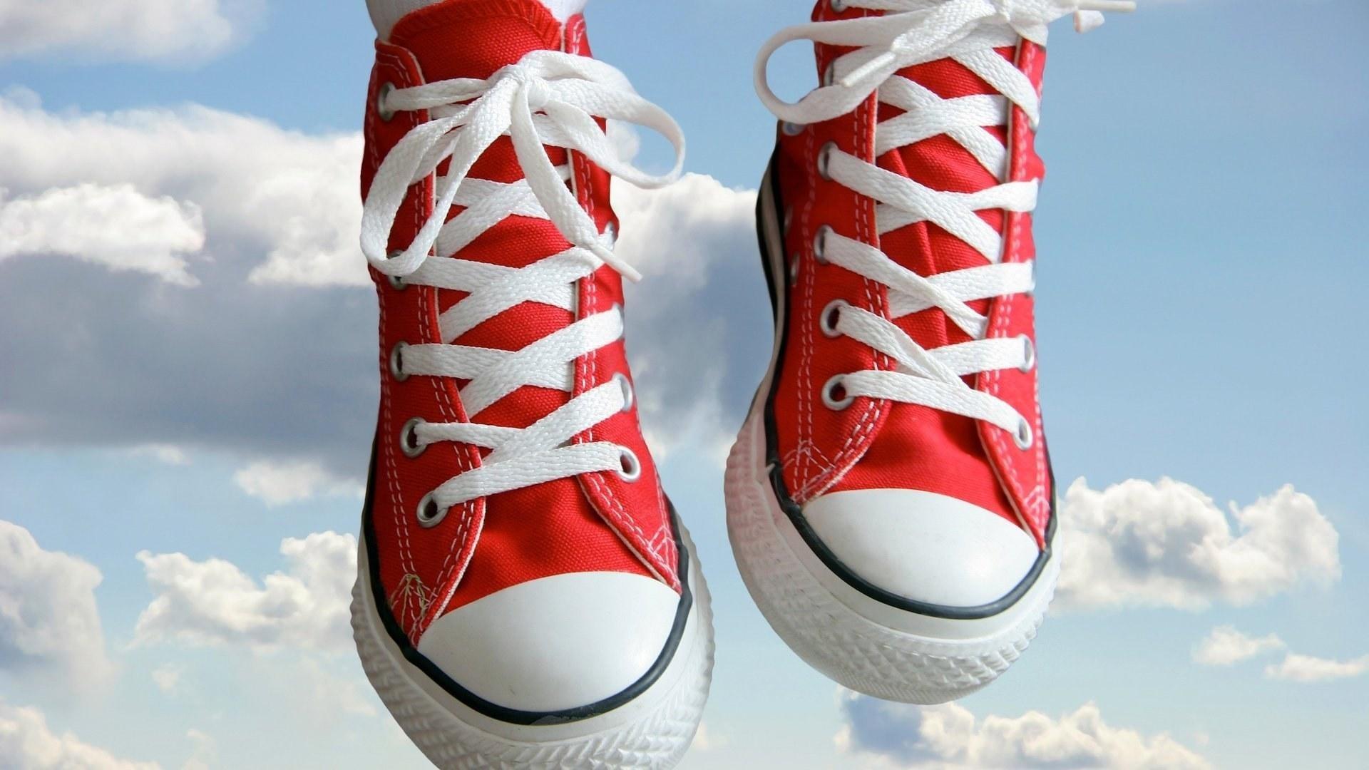Shoes a wallpaper