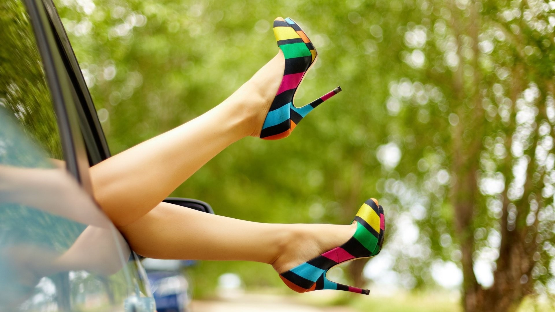 Shoes Wallpaper and Background