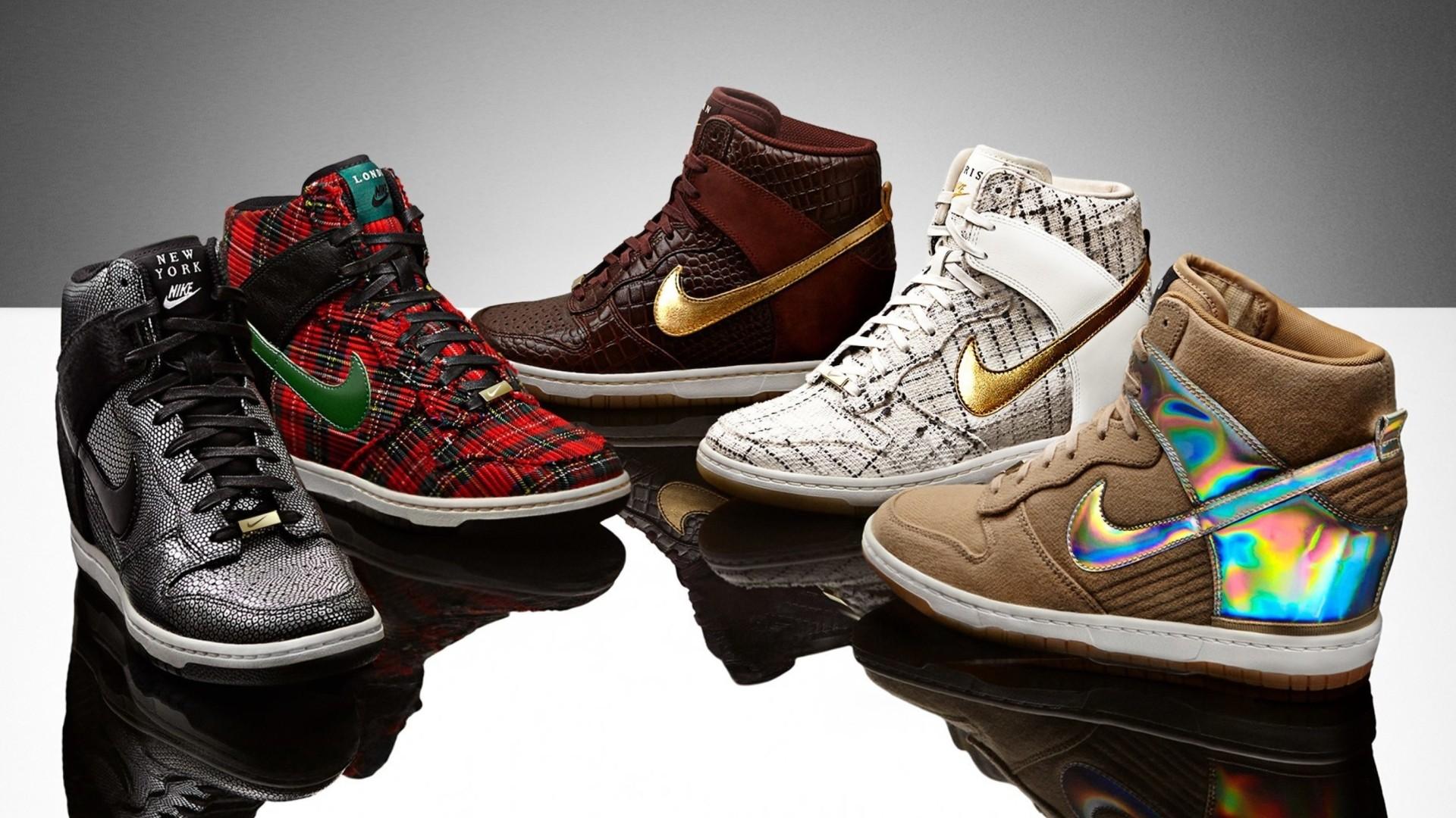 Shoes Wallpaper theme