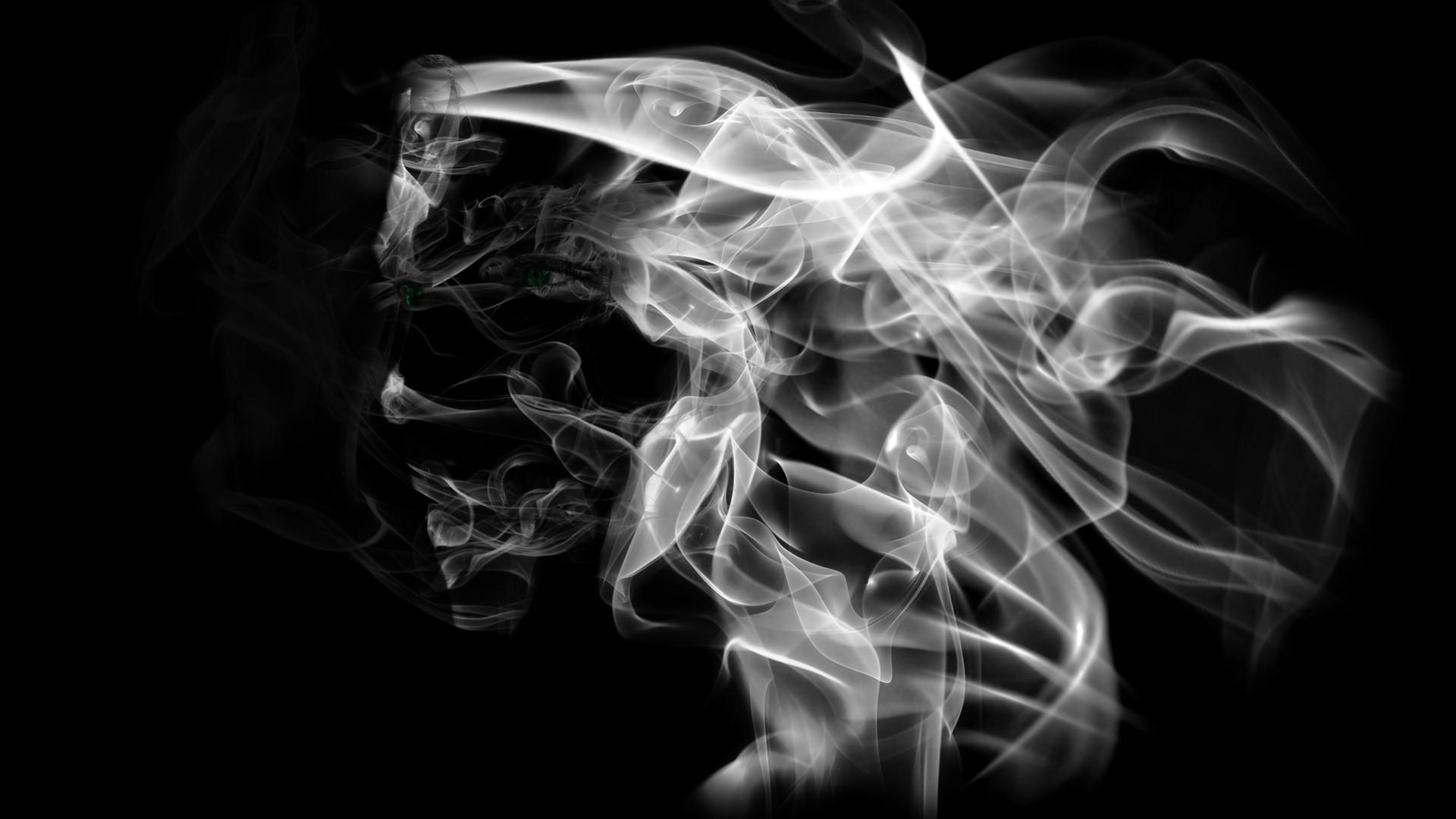 Smoke Pic