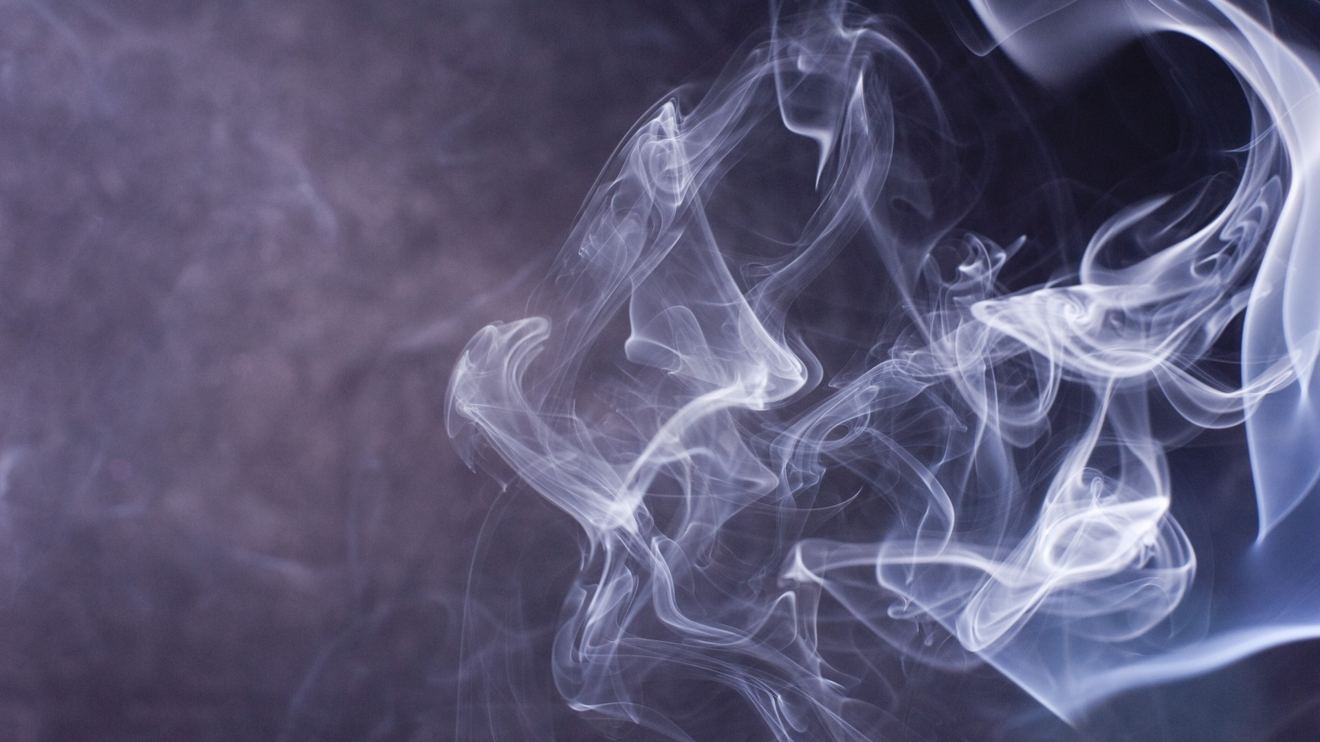 Smoke Full HD Wallpaper