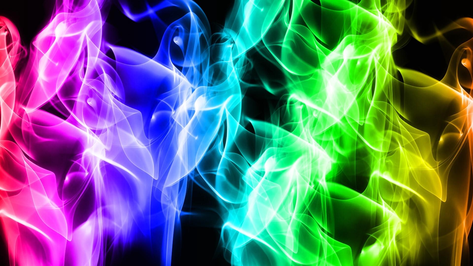 Smoke Wallpaper and Background
