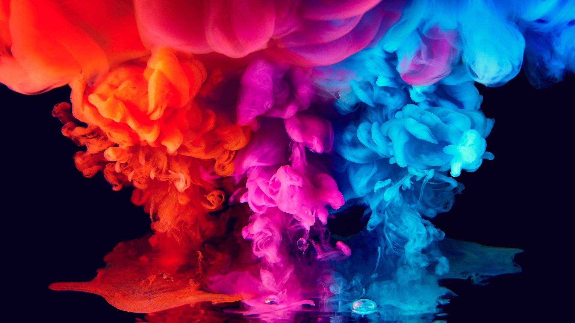 Smoke Wallpaper Picture hd