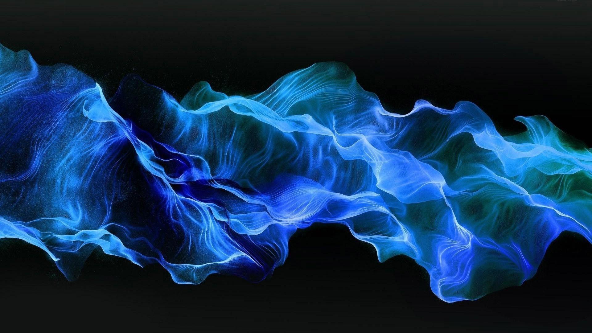 Smoke HD Wallpaper