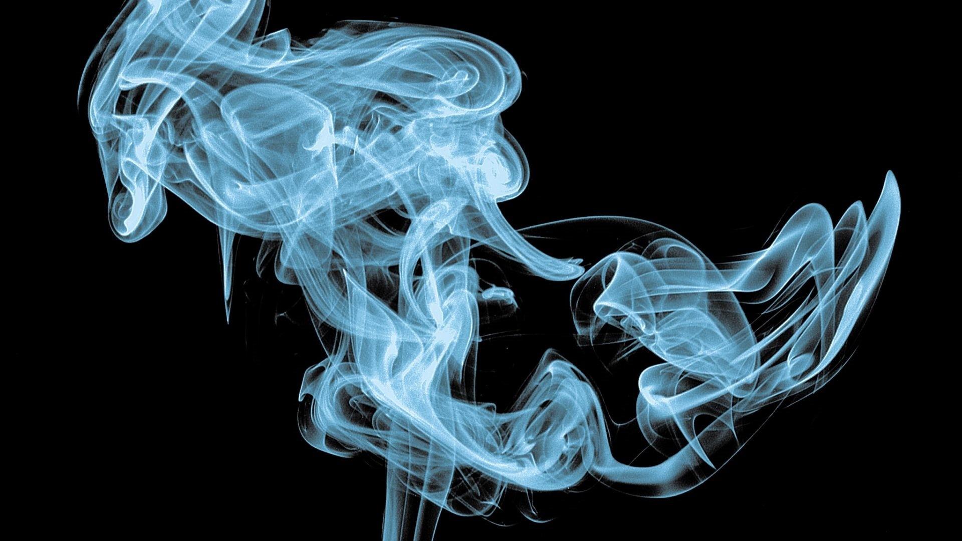 Smoke Wallpaper