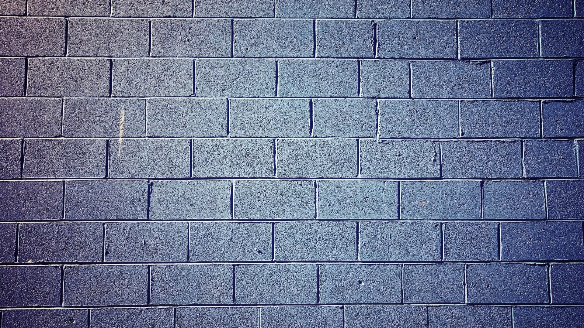 White Brick Picture
