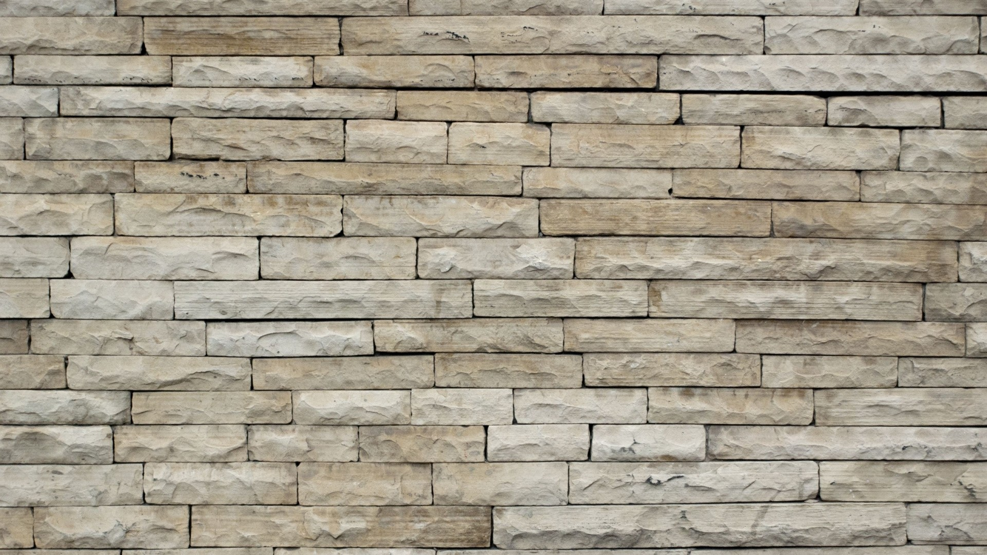 White Brick Wallpaper image hd